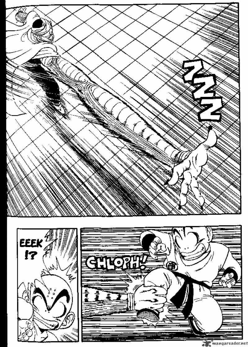 Dragon Ball, Chapter 173 image 003