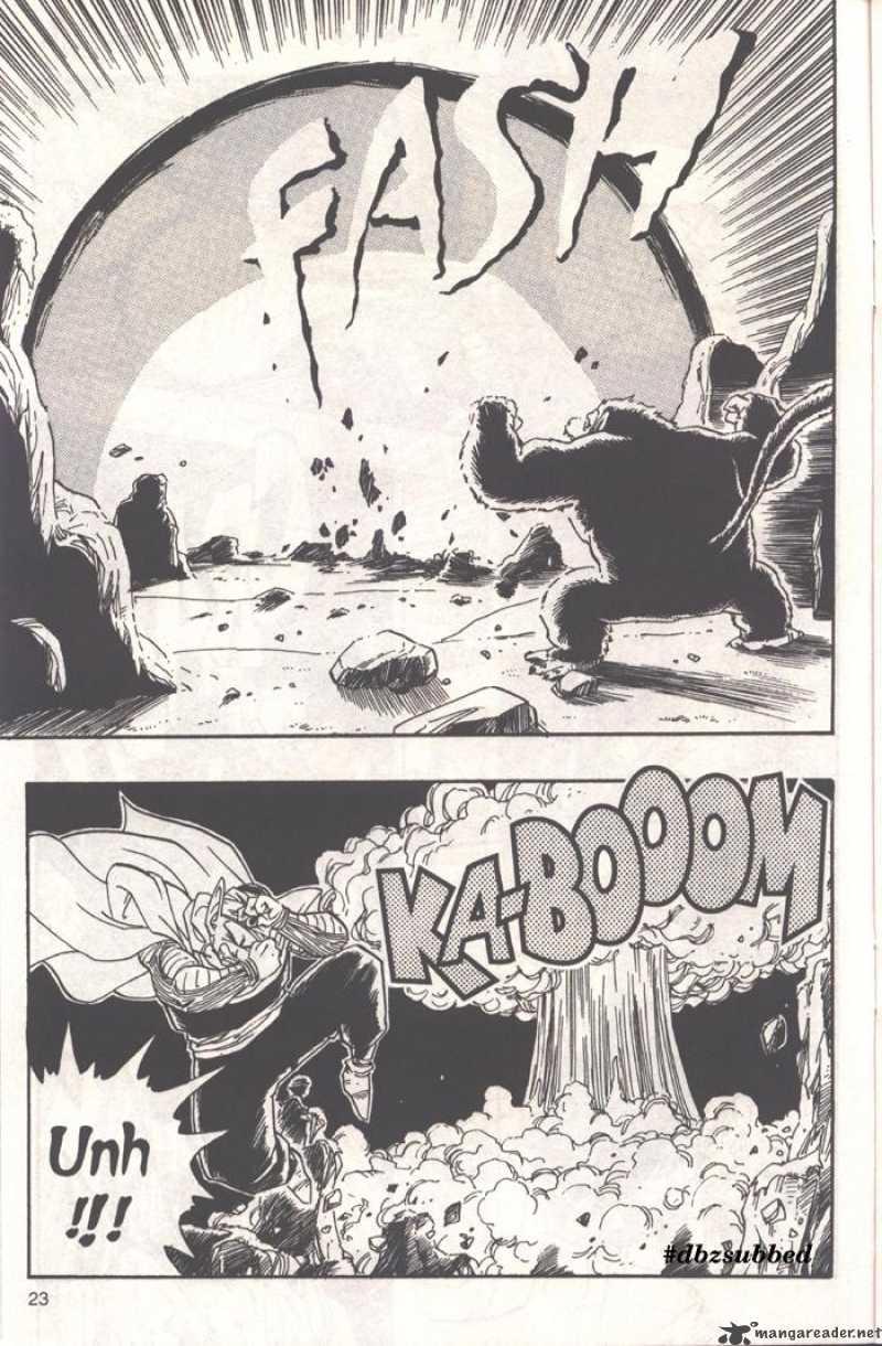 Dragon Ball, Chapter 208 image 008
