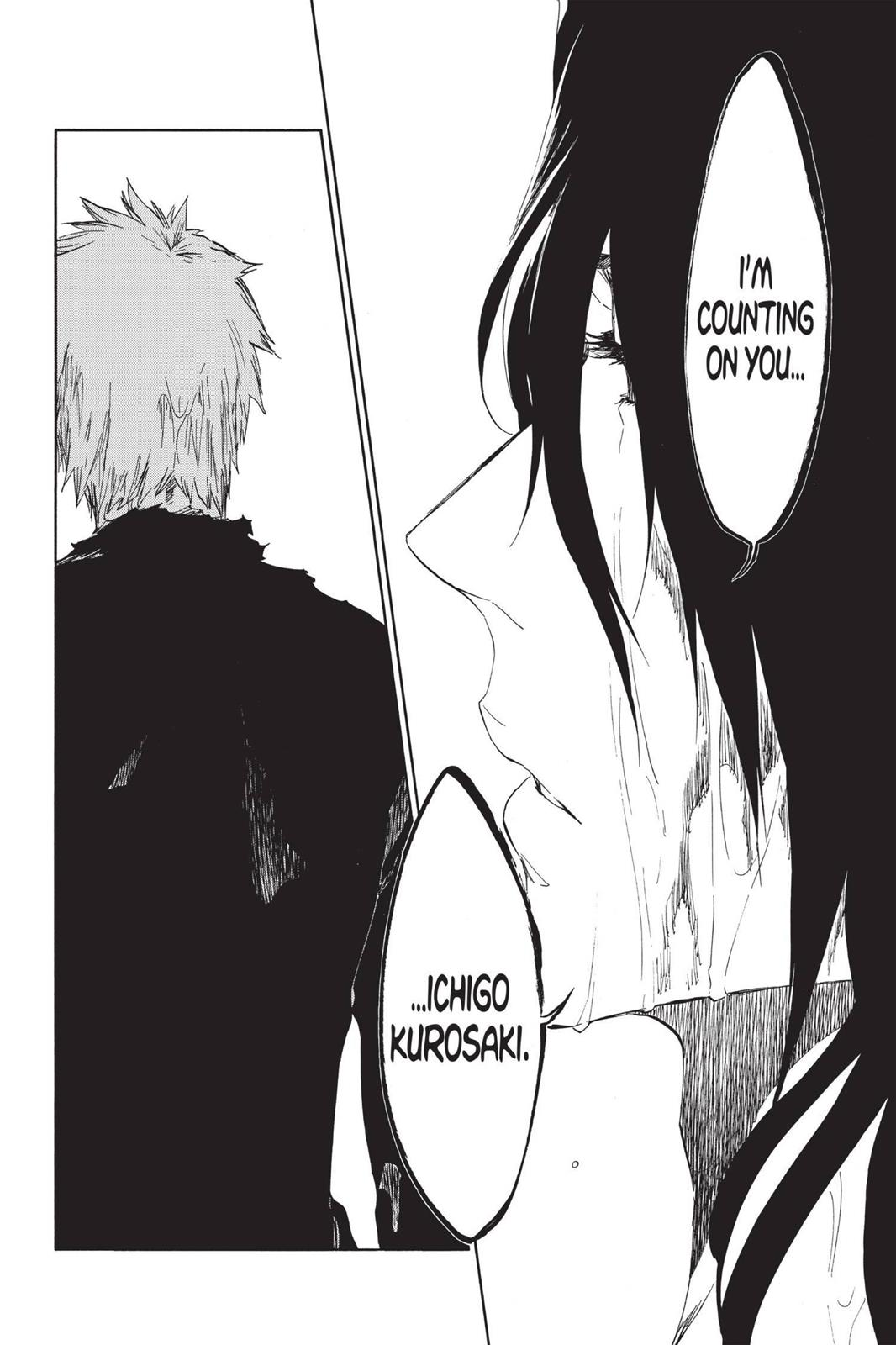 Bleach, Chapter 513 image 002