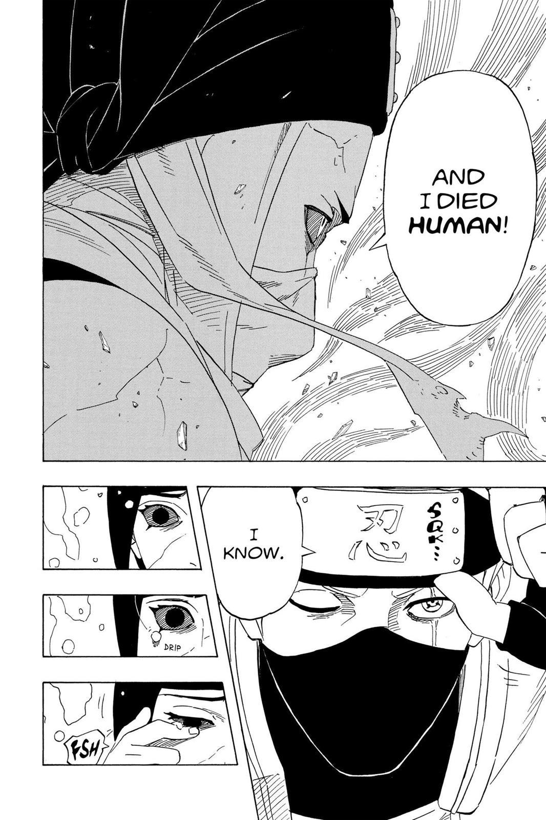 Naruto, Chapter 522 image 006