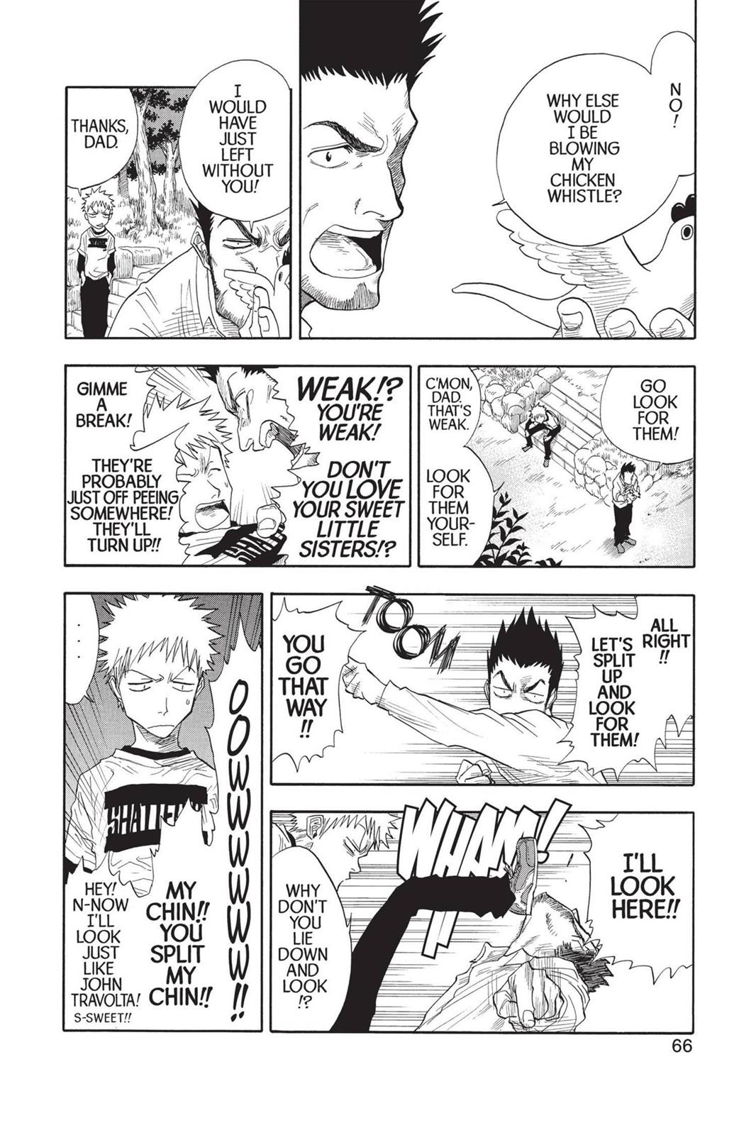 Bleach, Chapter 20 image 002