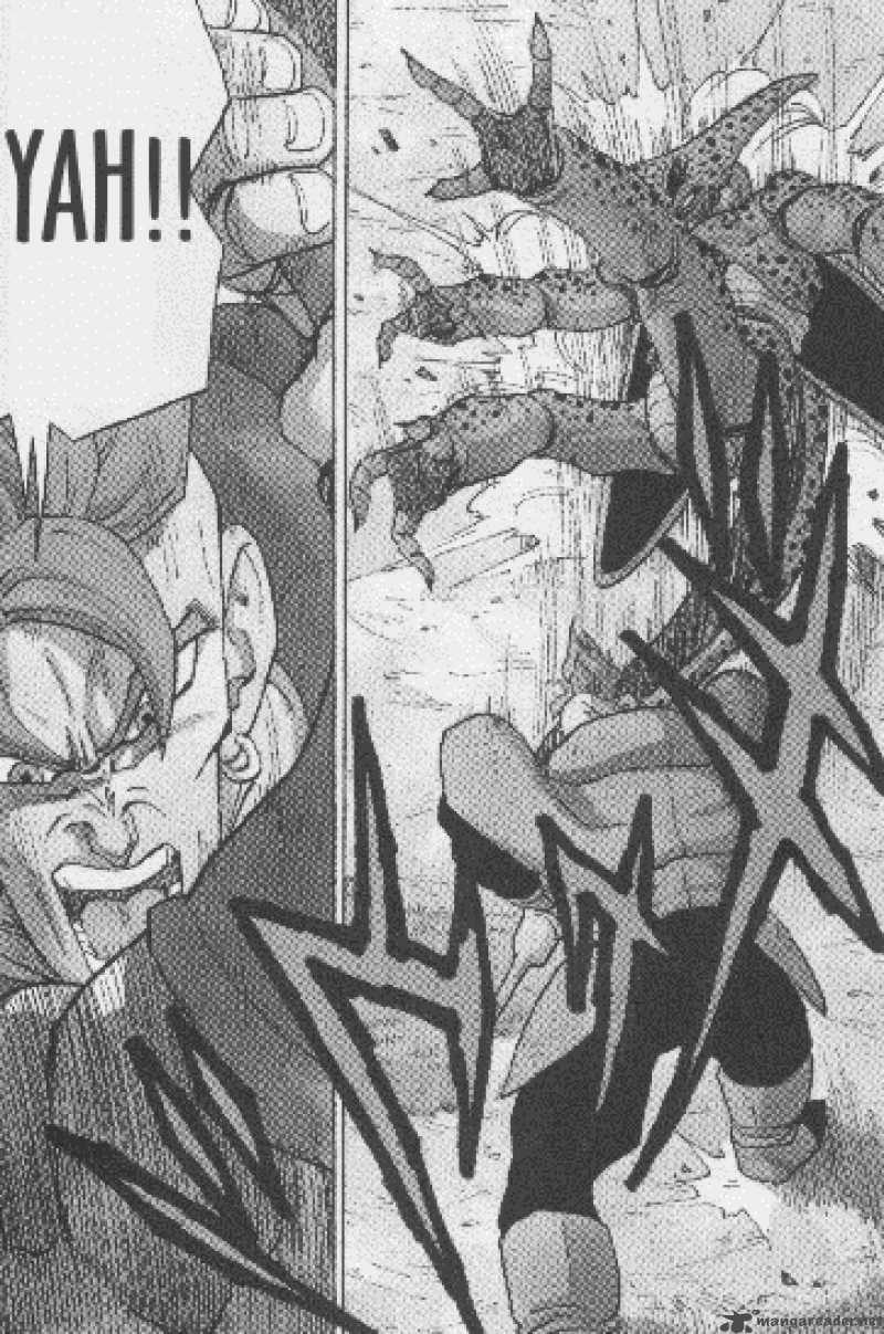 Dragon Ball, Chapter 371 image 009
