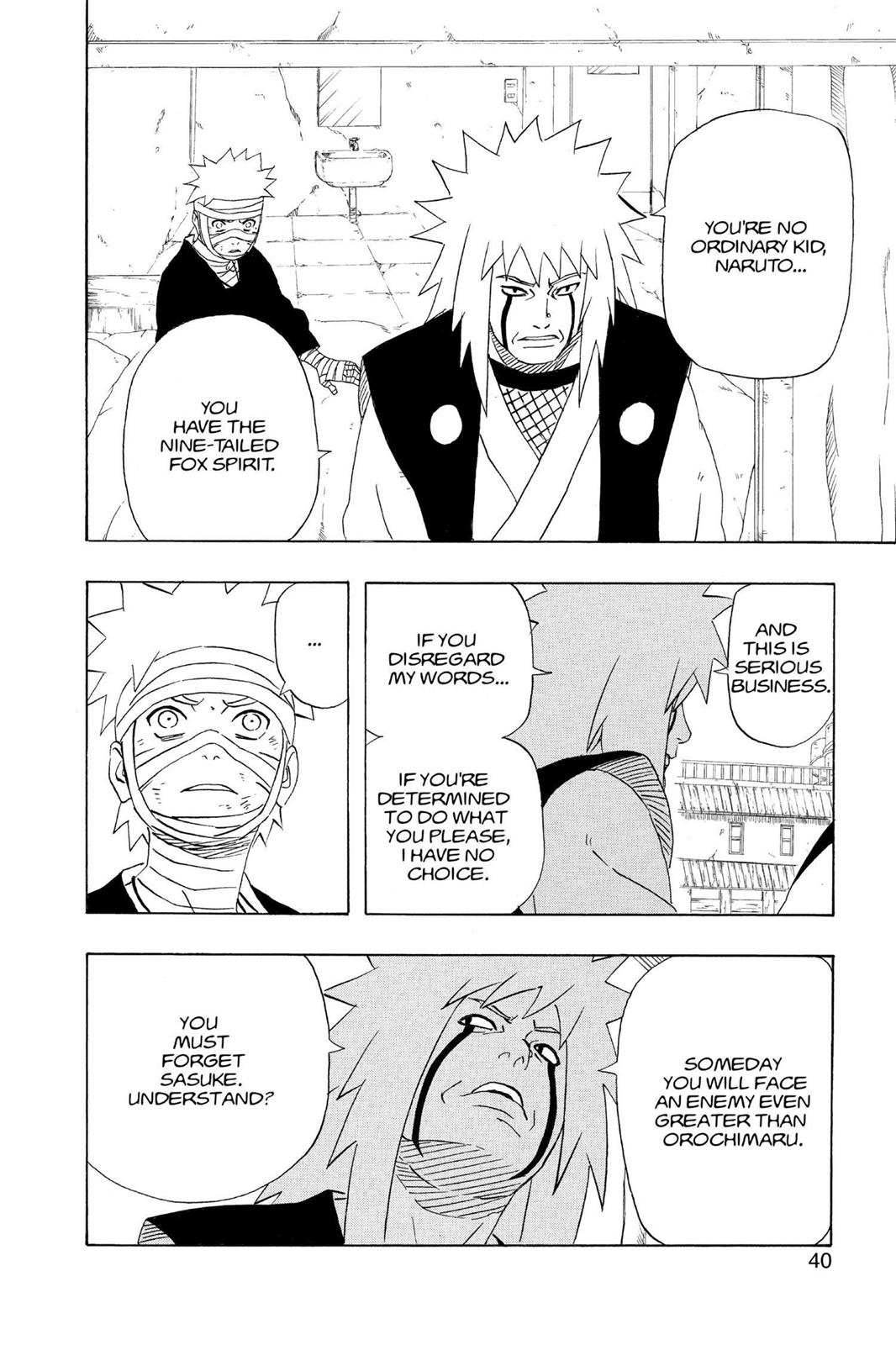 Naruto, Chapter 237 image 014