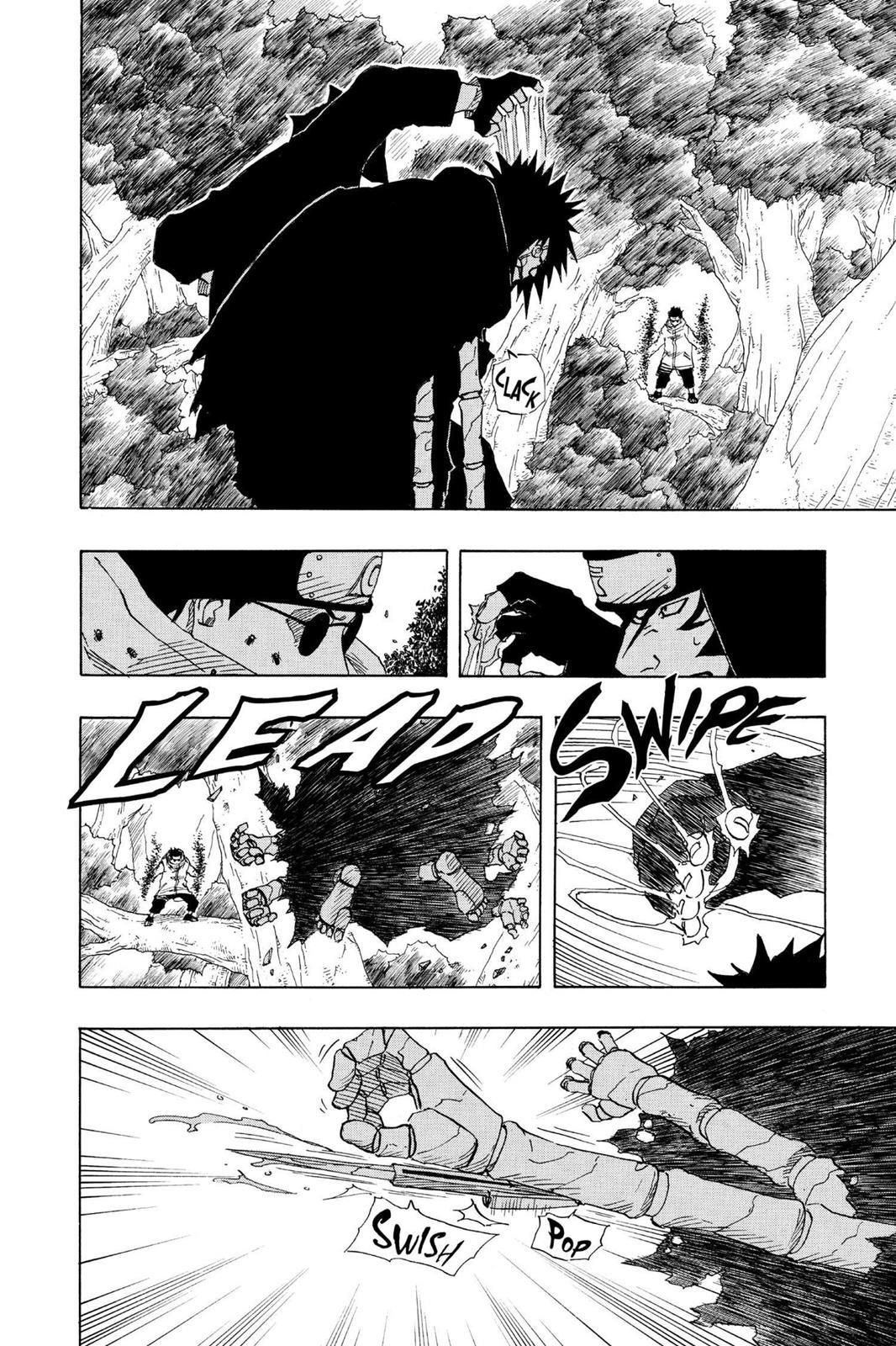 Naruto, Chapter 126 image 002