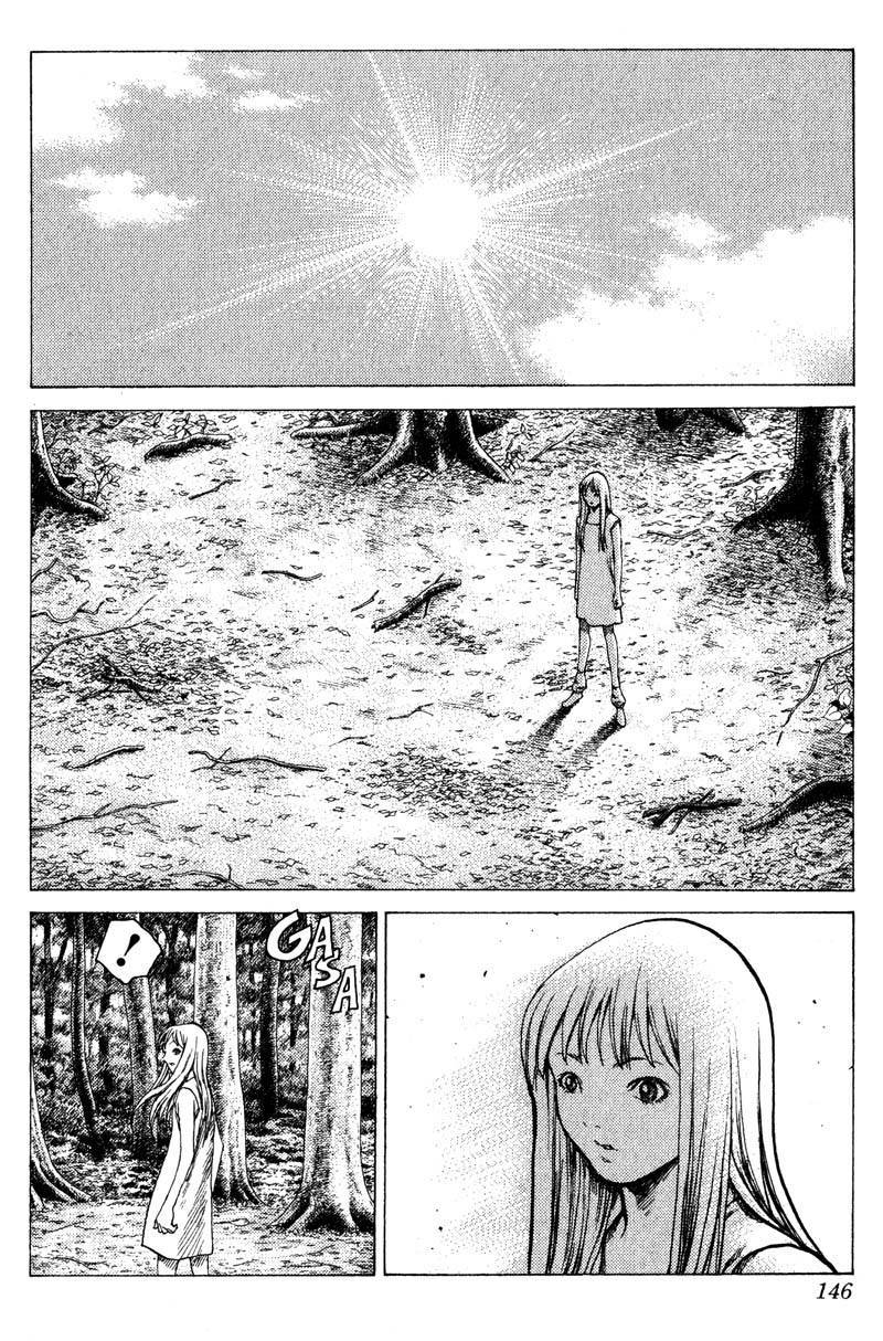 Claymore, Chapter 14 image 017