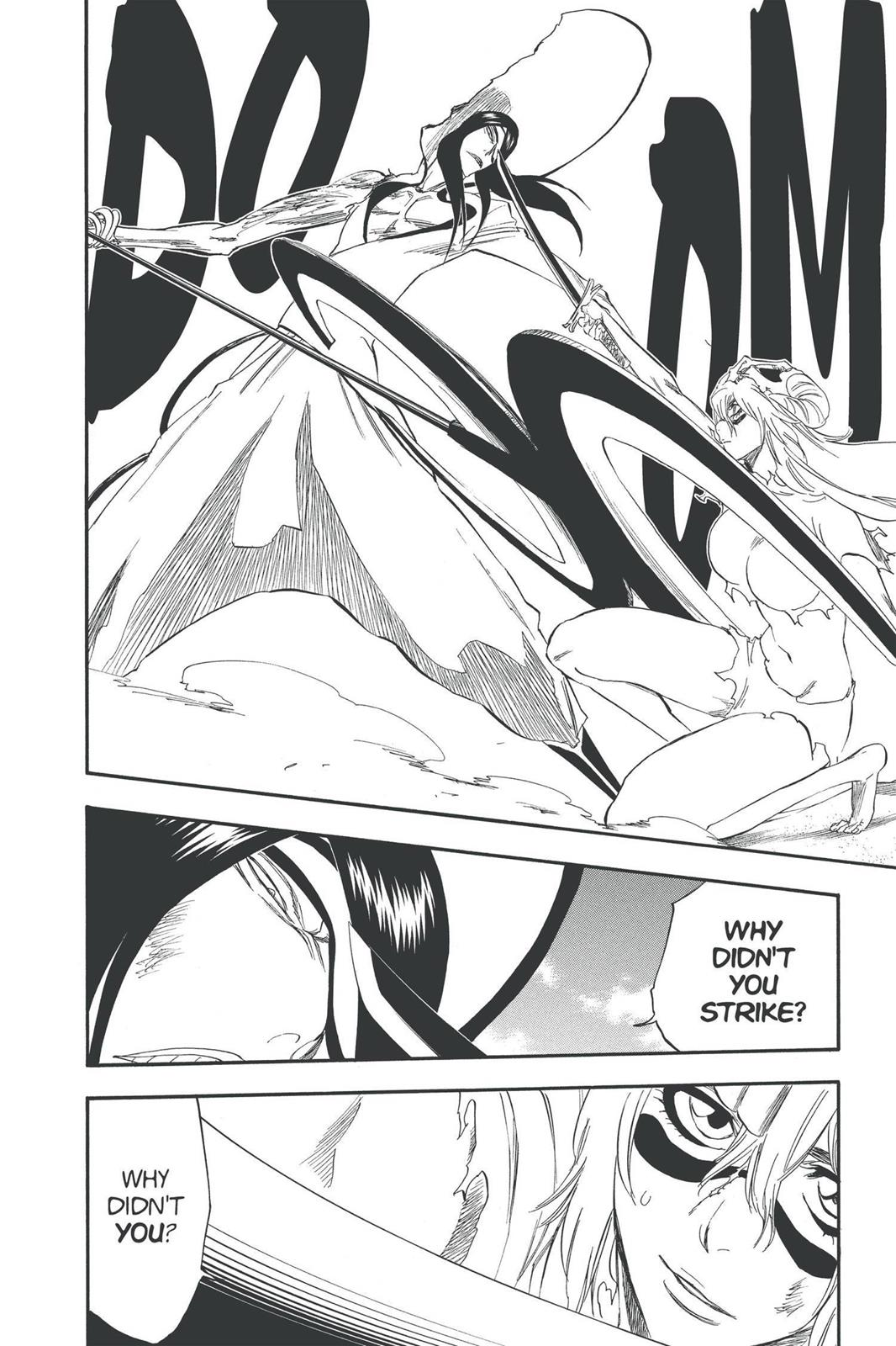 Bleach, Chapter 293 image 020
