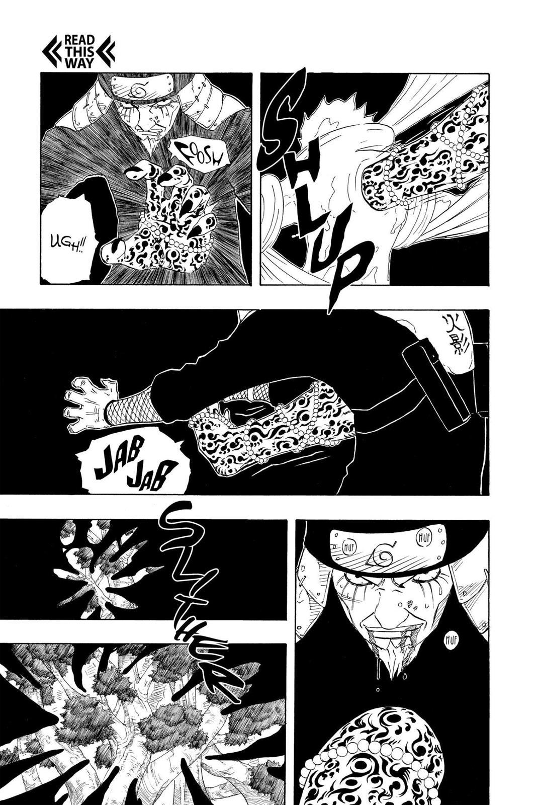 Naruto, Chapter 123 image 009