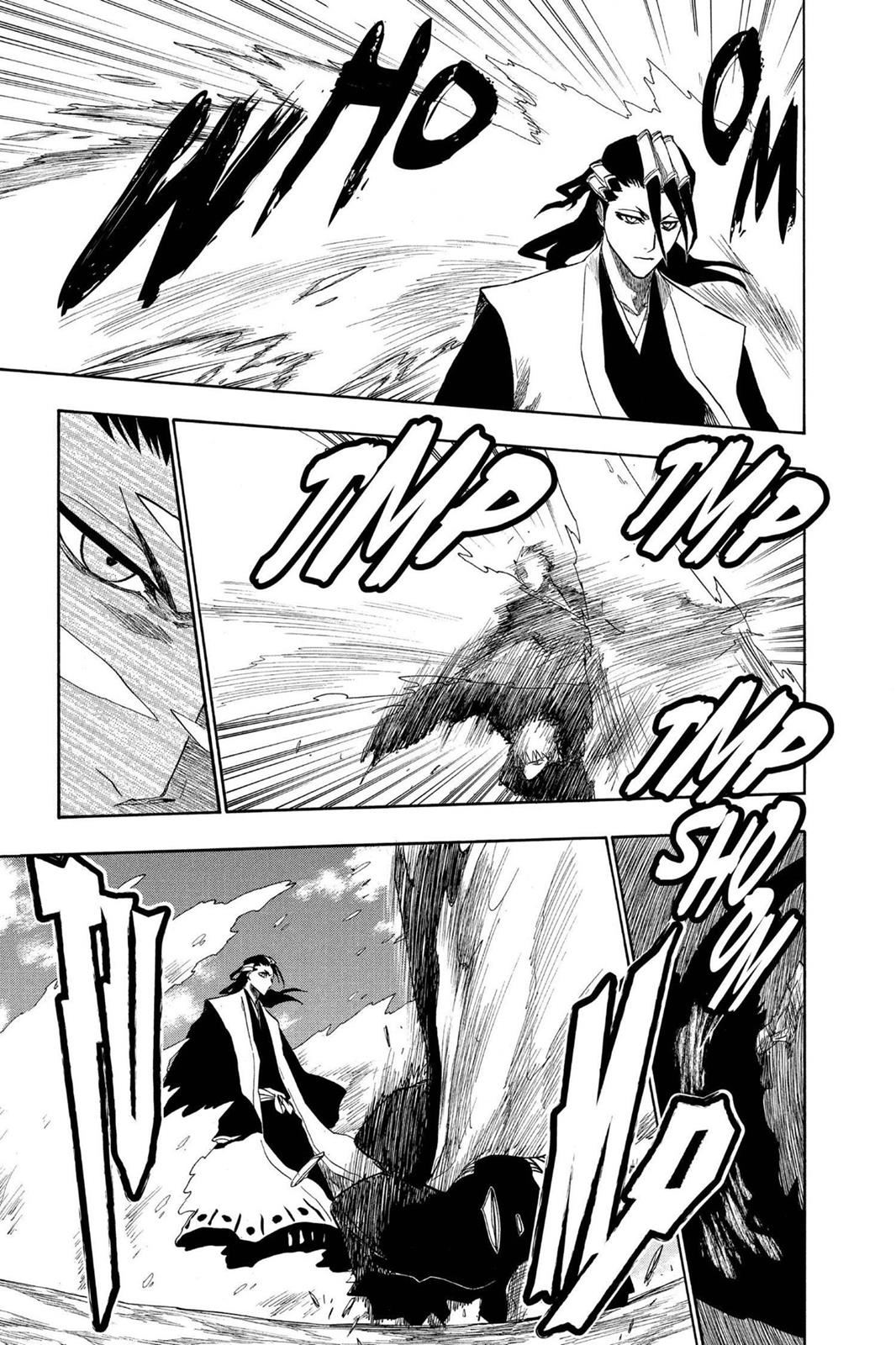 Bleach, Chapter 163 image 009