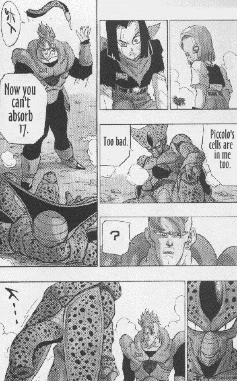 Dragon Ball, Chapter 371 image 011