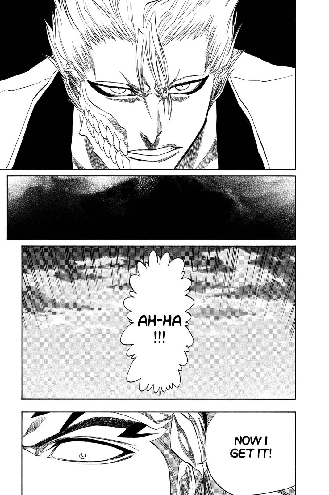Bleach, Chapter 198 image 015