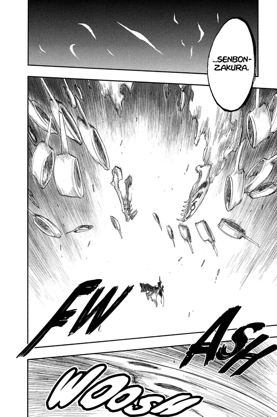 Bleach, Chapter 141 image 014