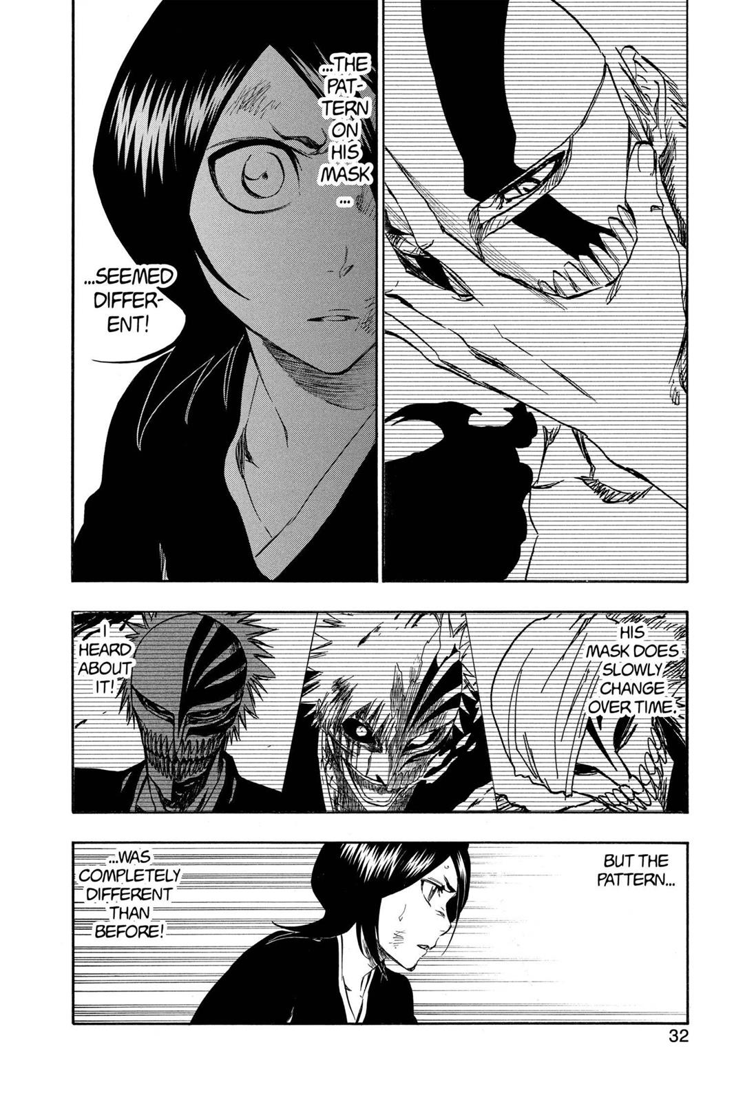 Bleach, Chapter 379 image 005
