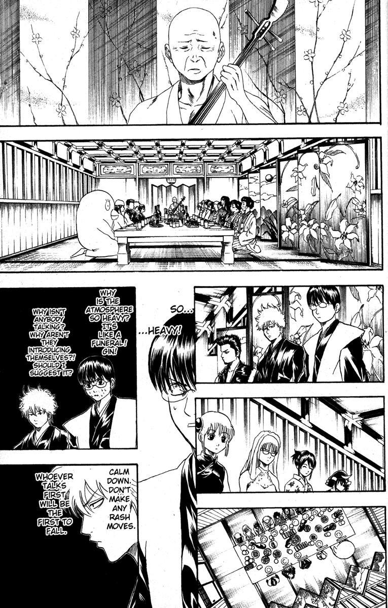 Gintama Chapter, 139 image 003