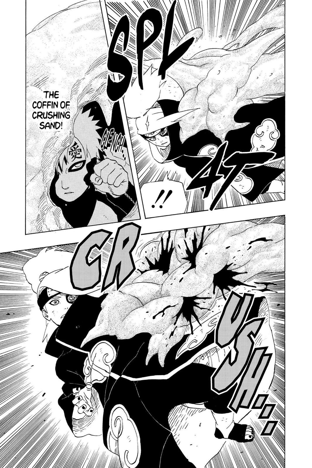Naruto, Chapter 248 image 018