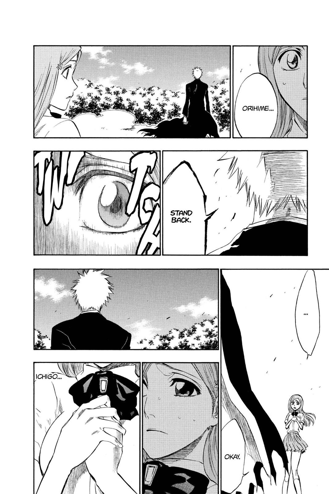 Bleach, Chapter 193 image 007