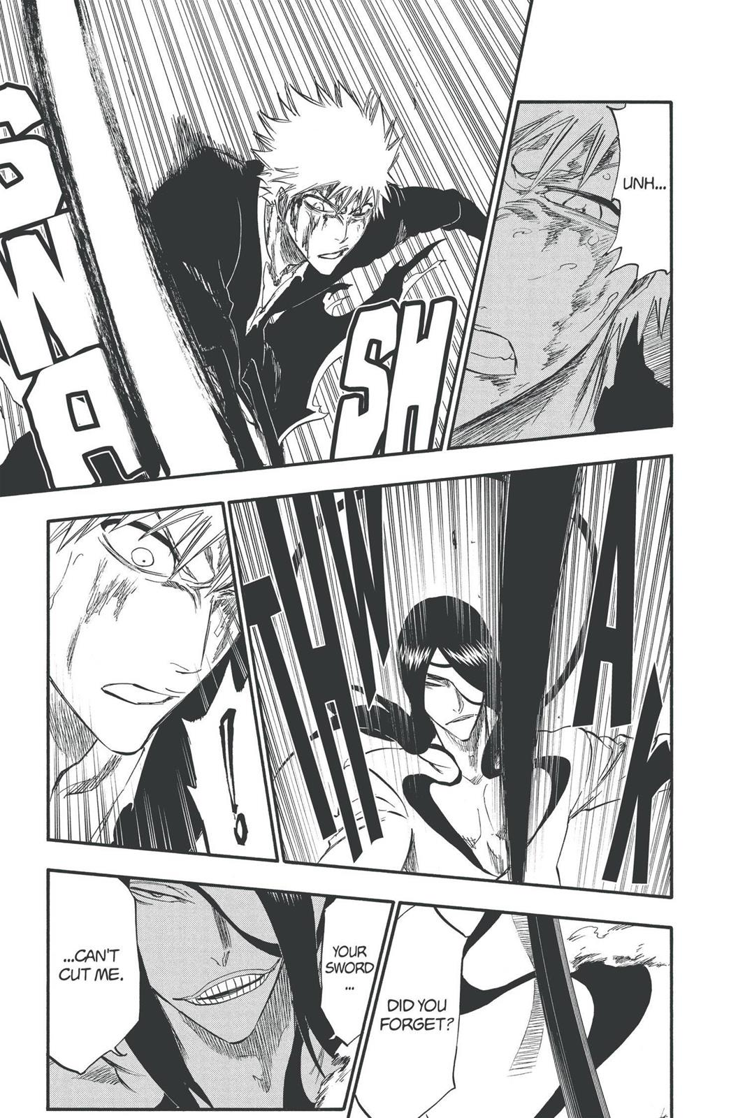 Bleach, Chapter 290 image 011