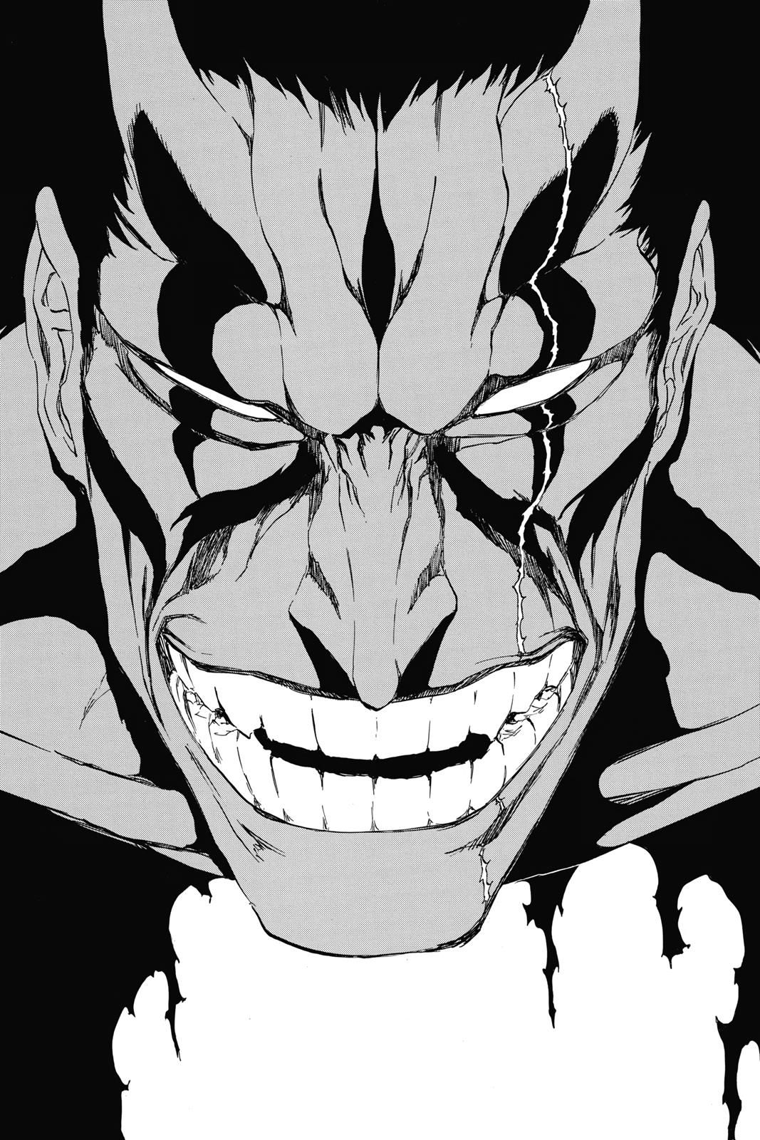 Bleach, Chapter 669 image 007