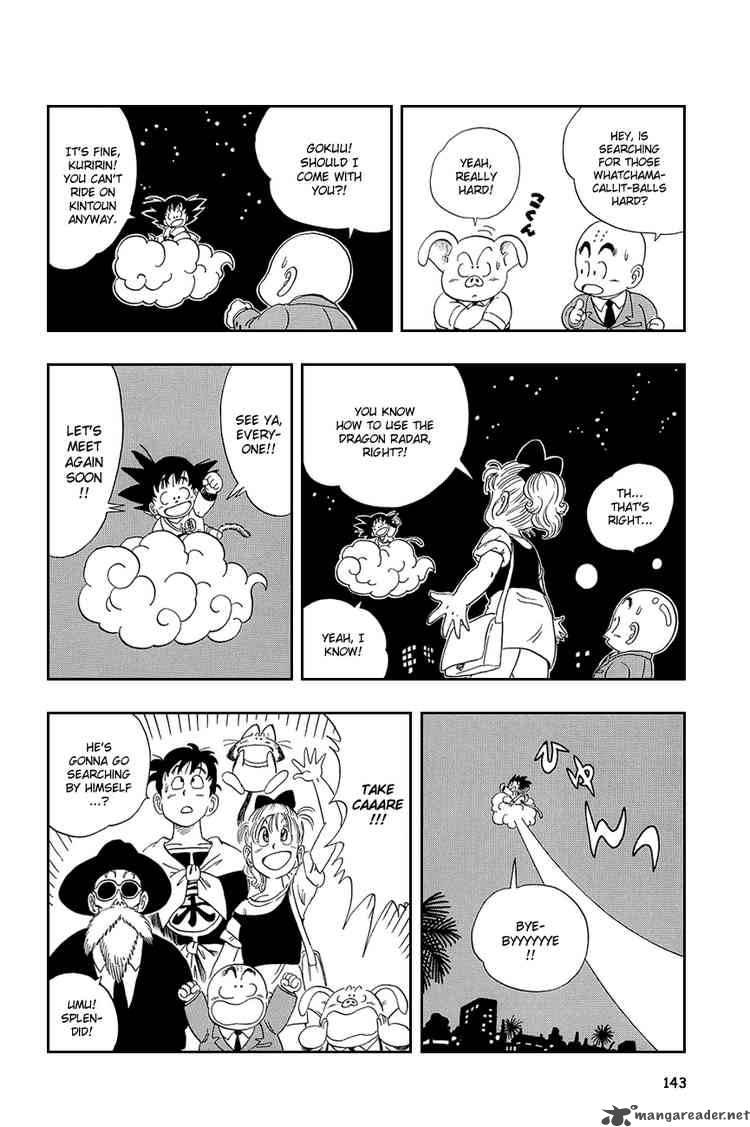 Dragon Ball, Chapter 54 image 013