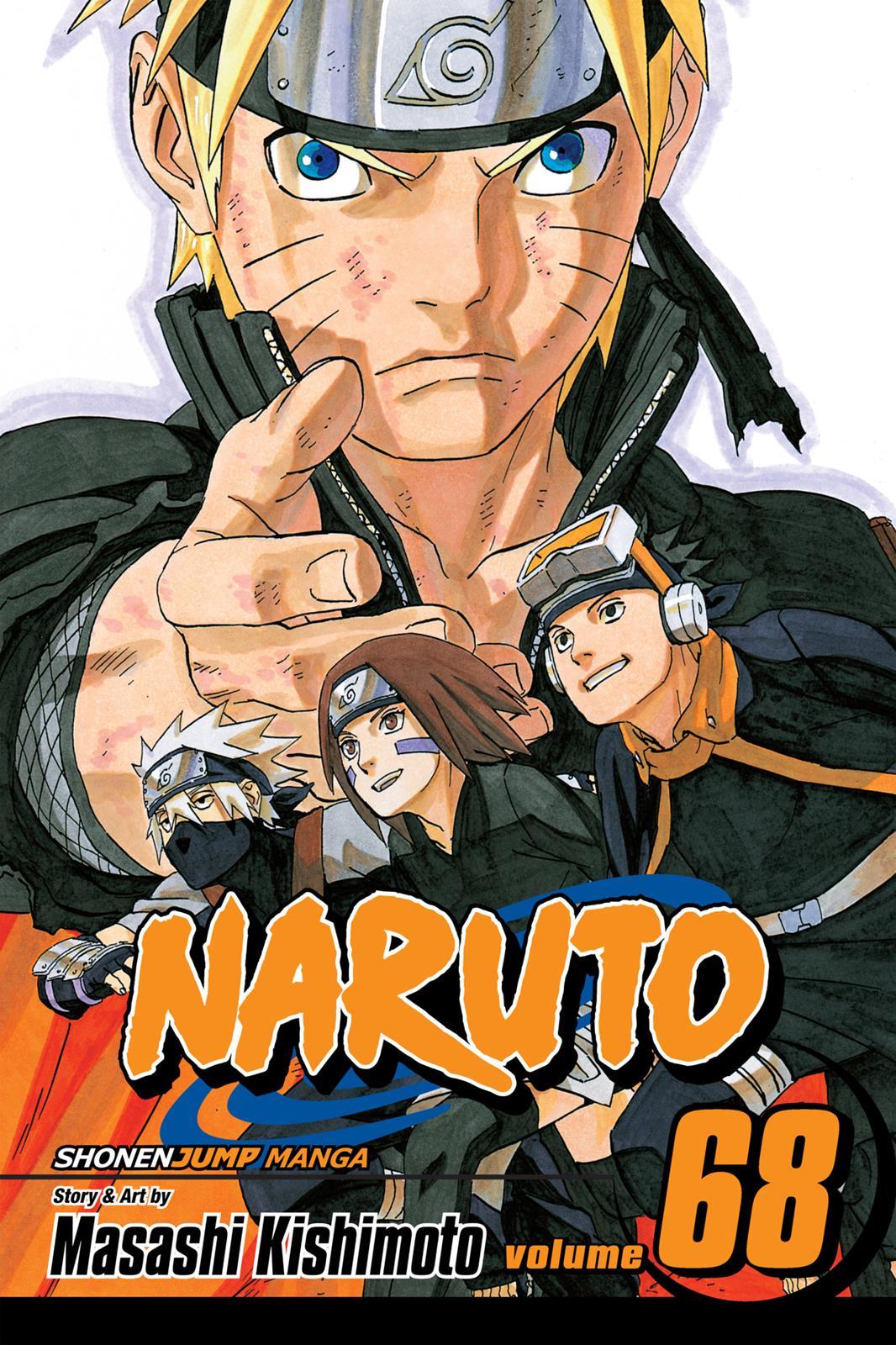 Naruto, Chapter 648 image 001
