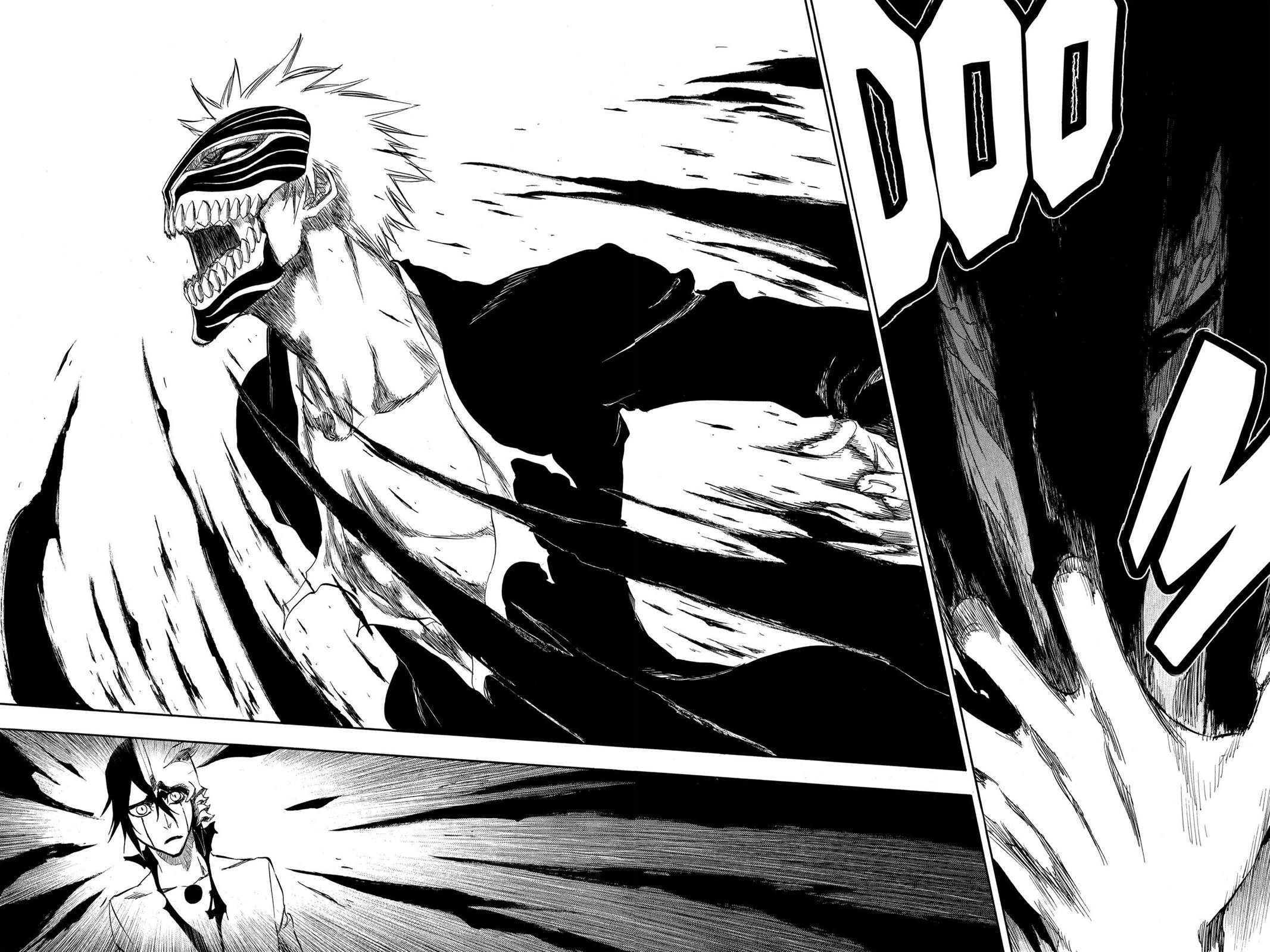Bleach, Chapter 344 image 010