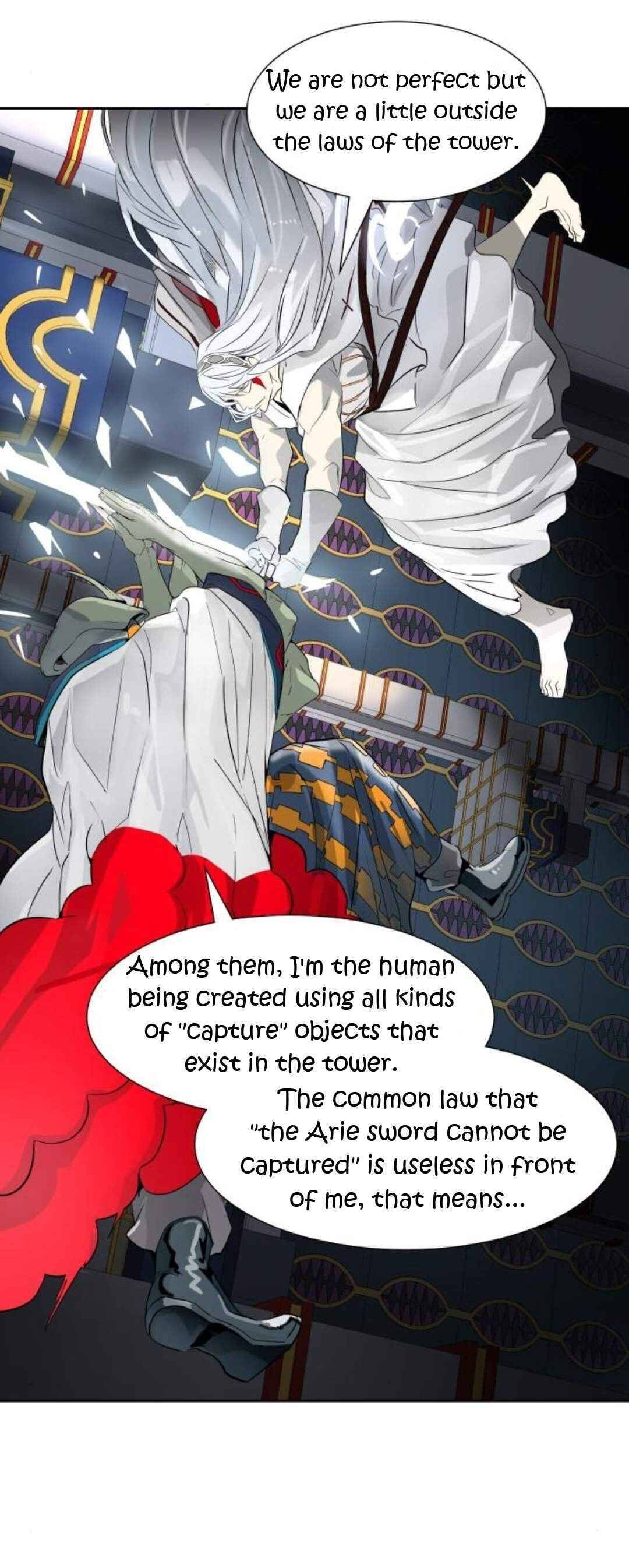 Tower Of God, Chapter 488 image 002