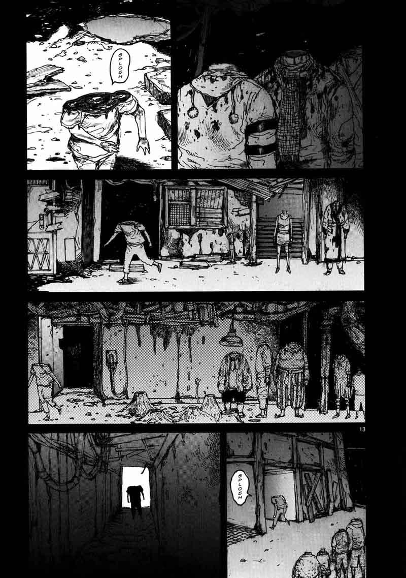 Dorohedoro, Chapter 63 image 013