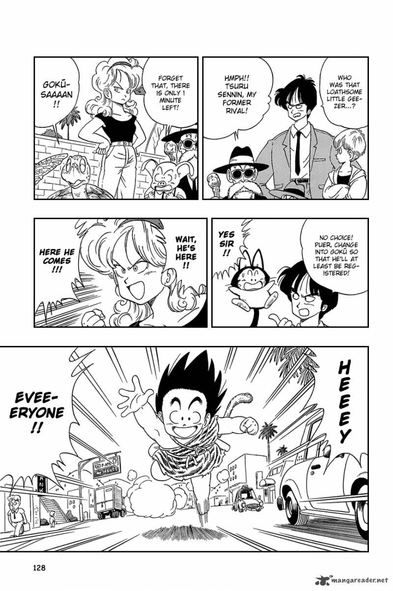 Dragon Ball, Chapter 113 image 010