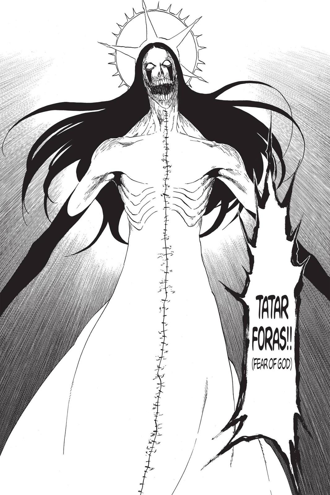 Bleach, Chapter 568 image 007