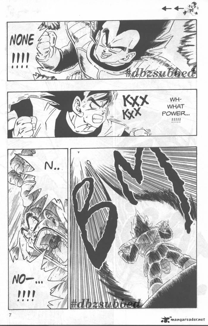 Dragon Ball, Chapter 227 image 007