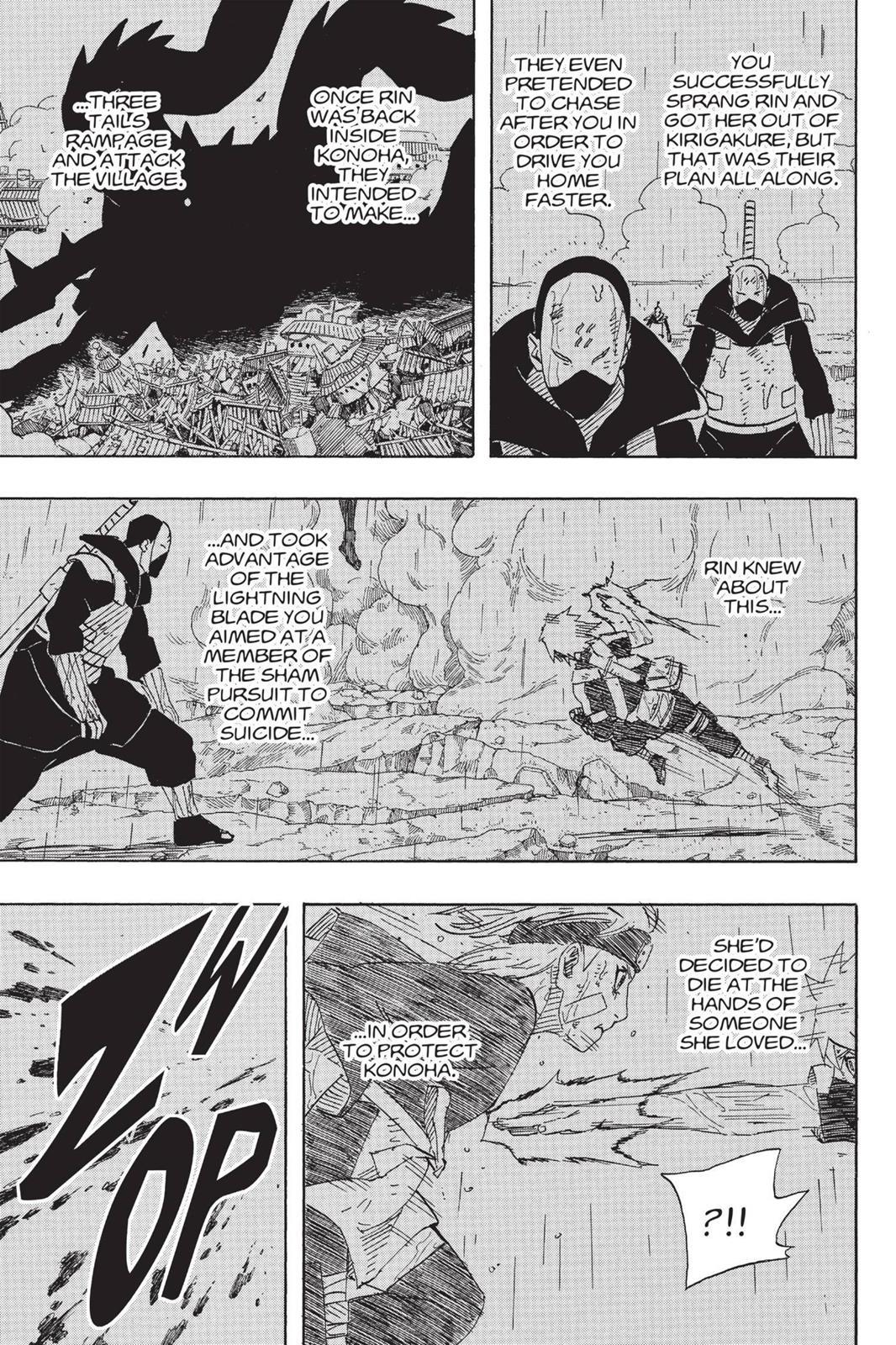 Naruto, Chapter 629 image 015
