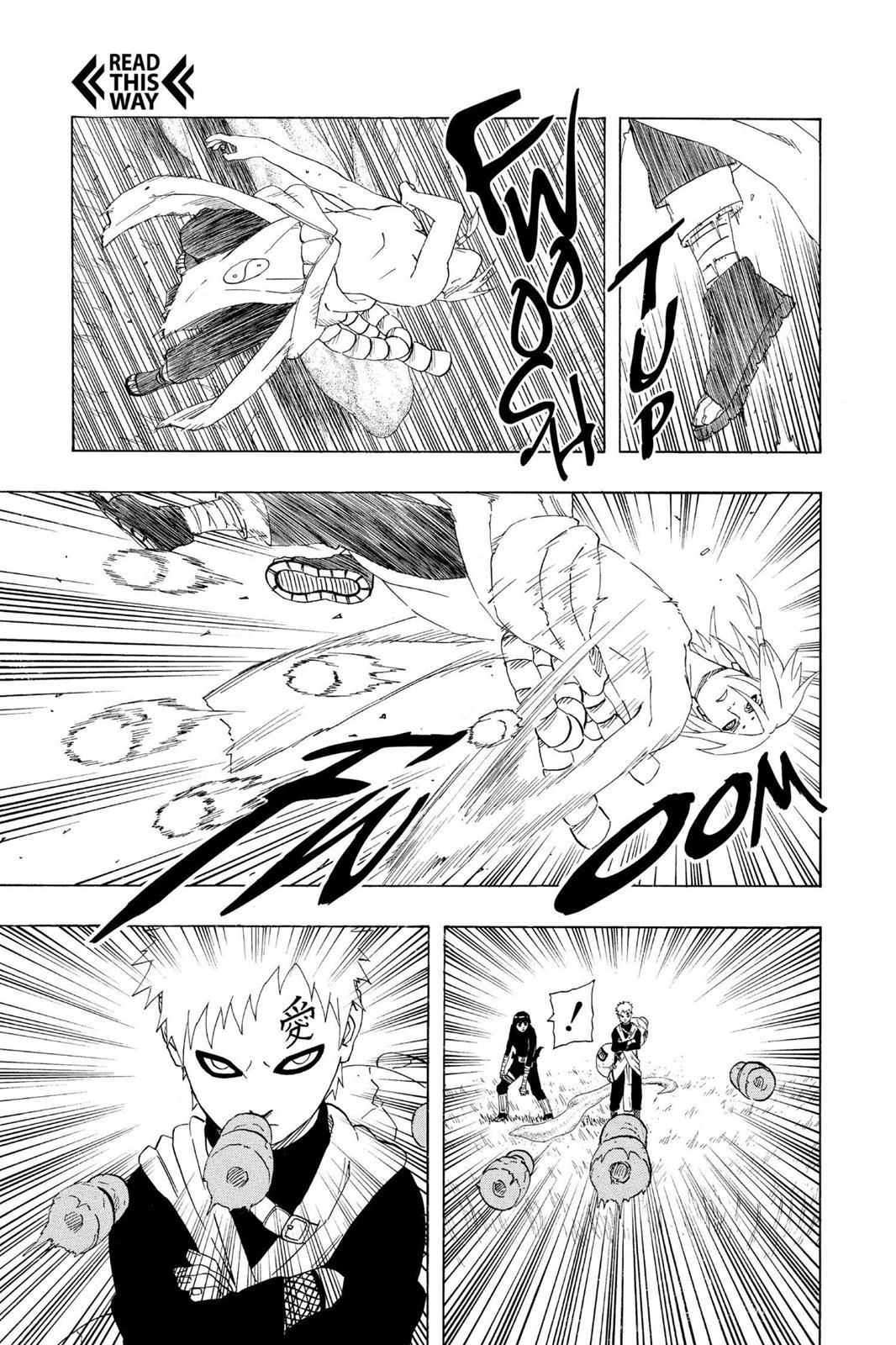 Naruto, Chapter 215 image 007