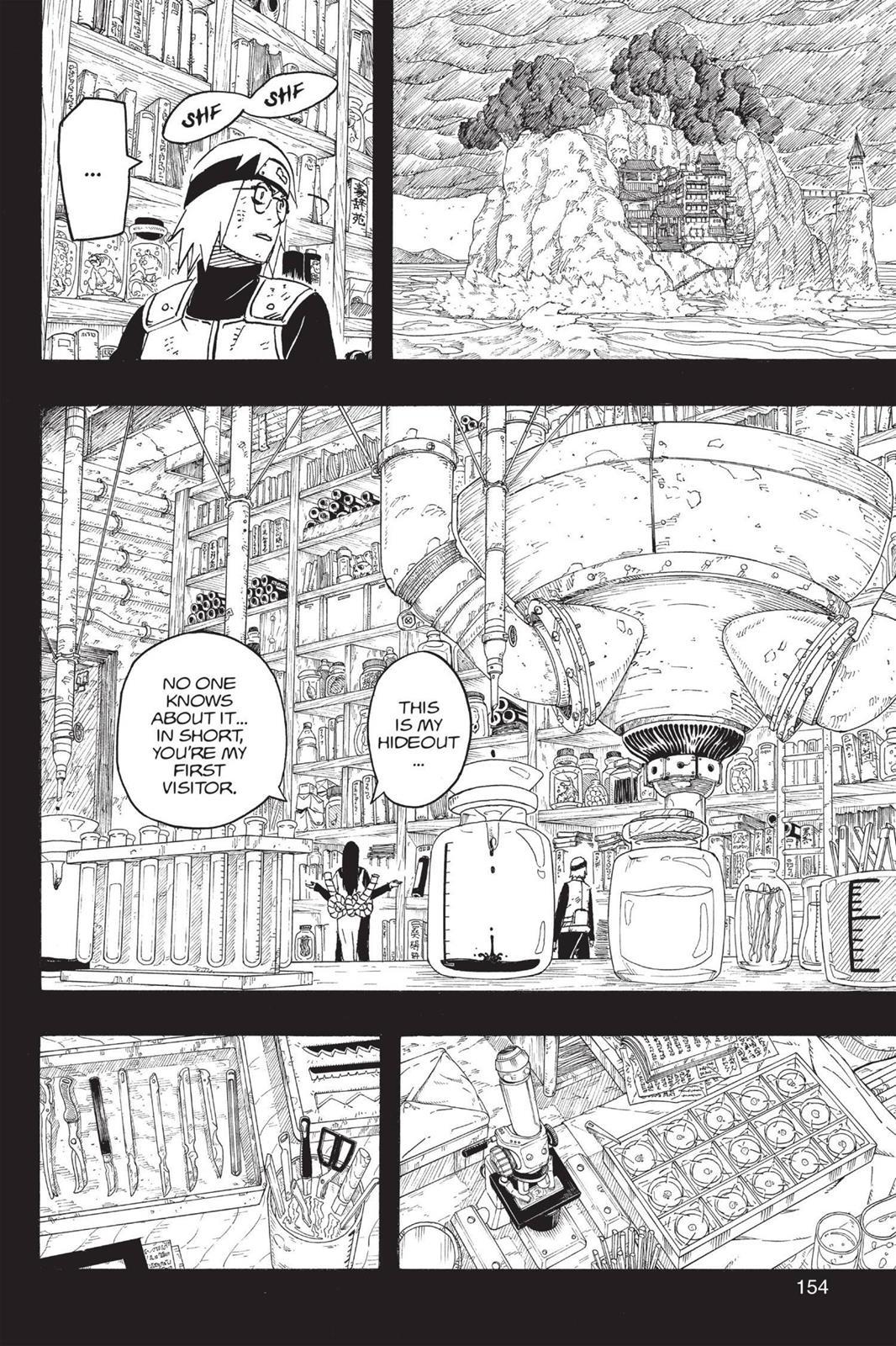 Naruto, Chapter 584 image 002