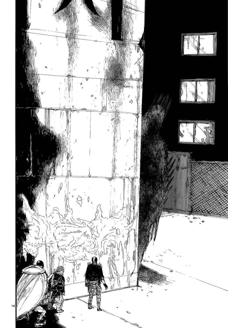 Dorohedoro, Chapter 151 image 015