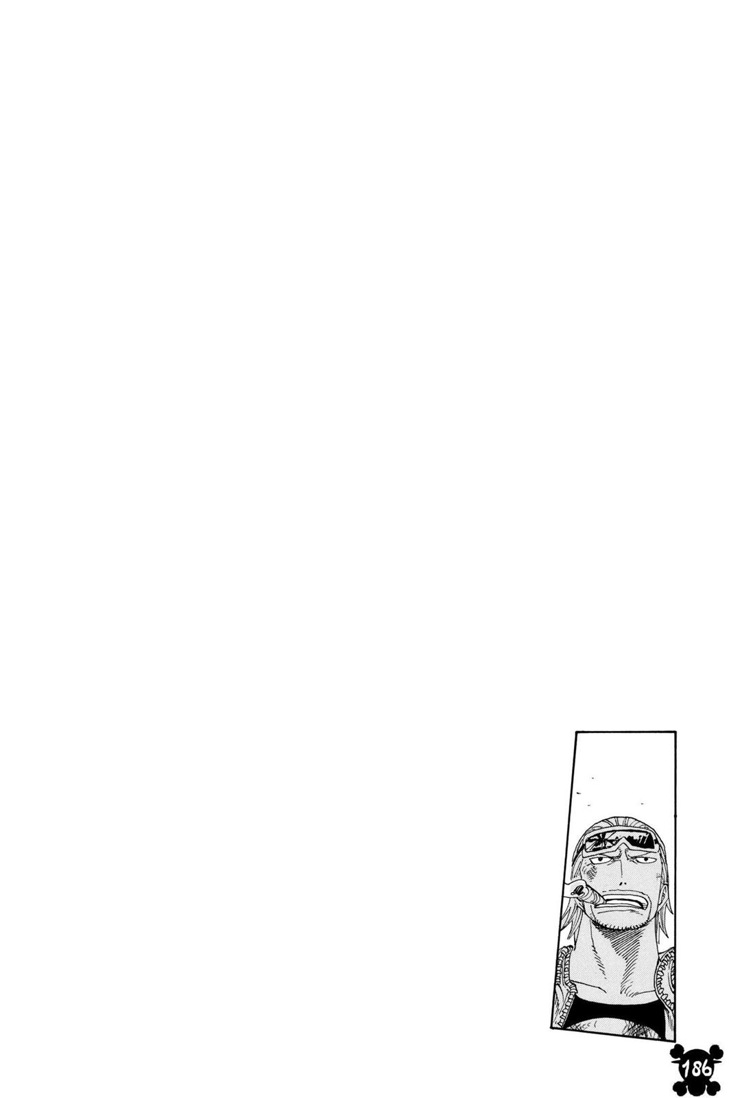 One Piece, Chapter 366 image 020