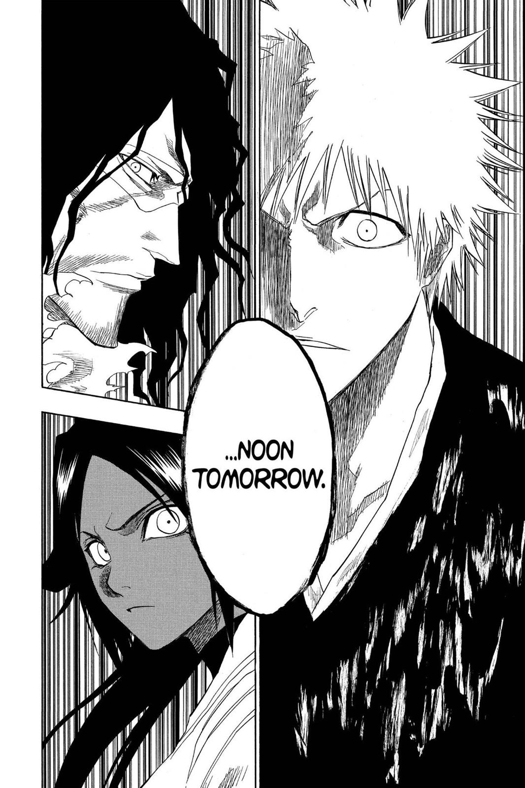 Bleach, Chapter 133 image 014
