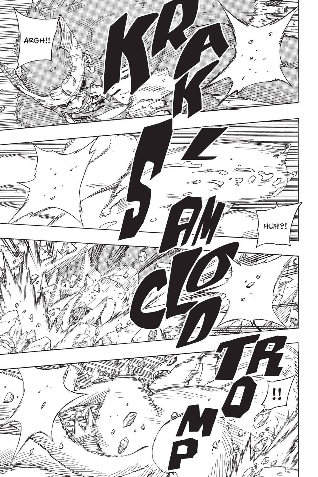 Naruto, Chapter 659 image 013