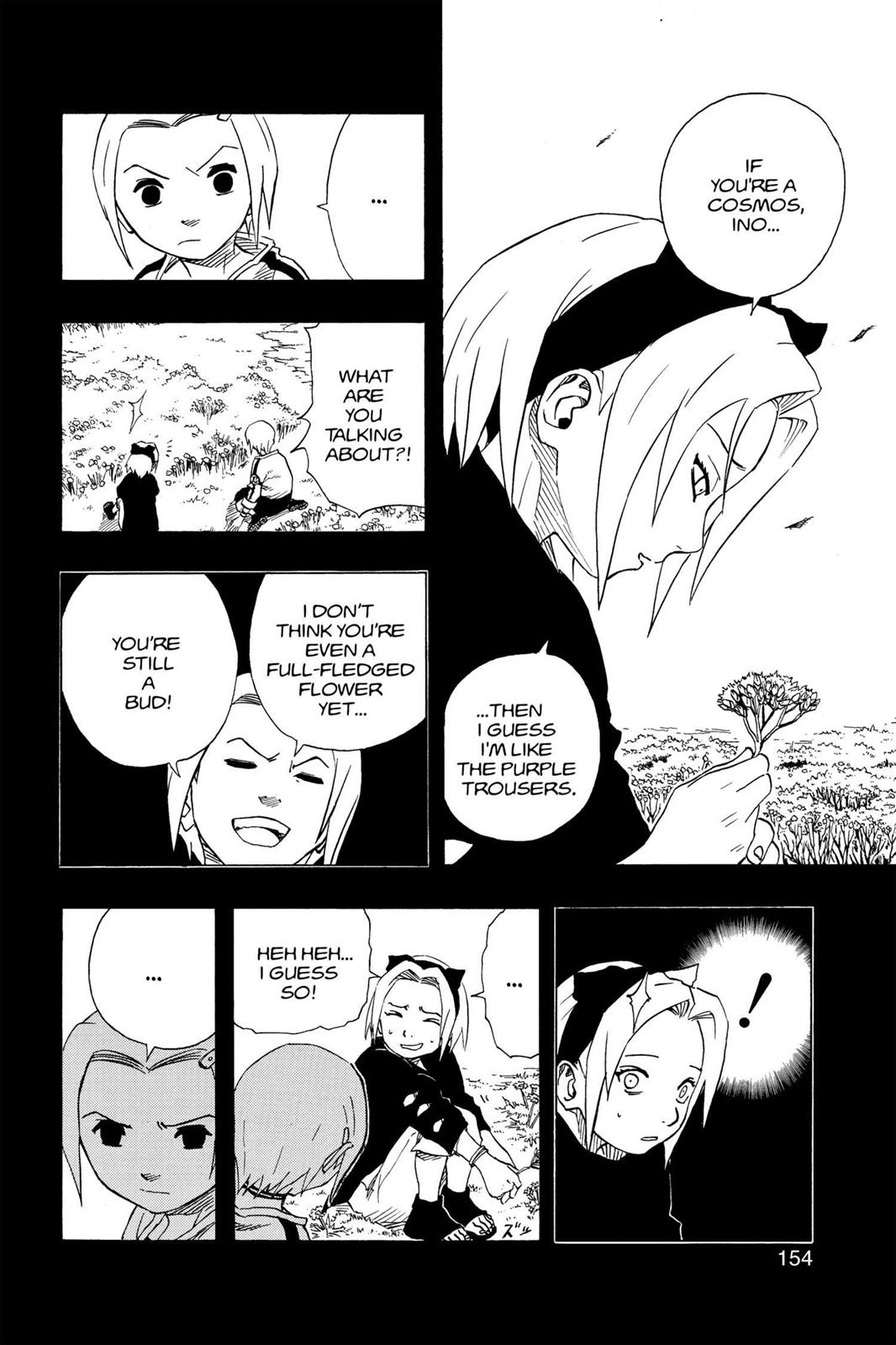 Naruto, Chapter 71 image 009