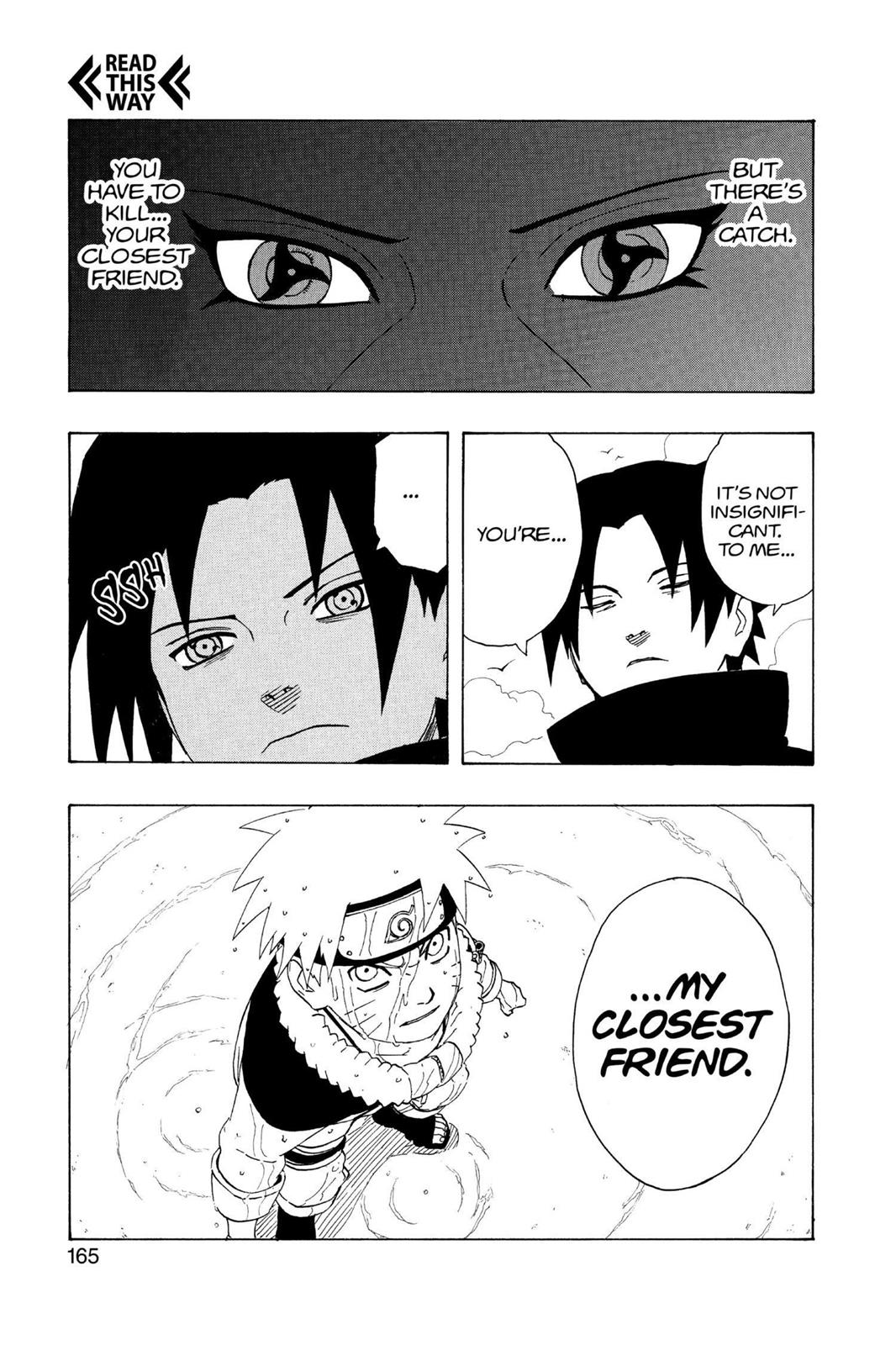 Naruto, Chapter 225 image 019