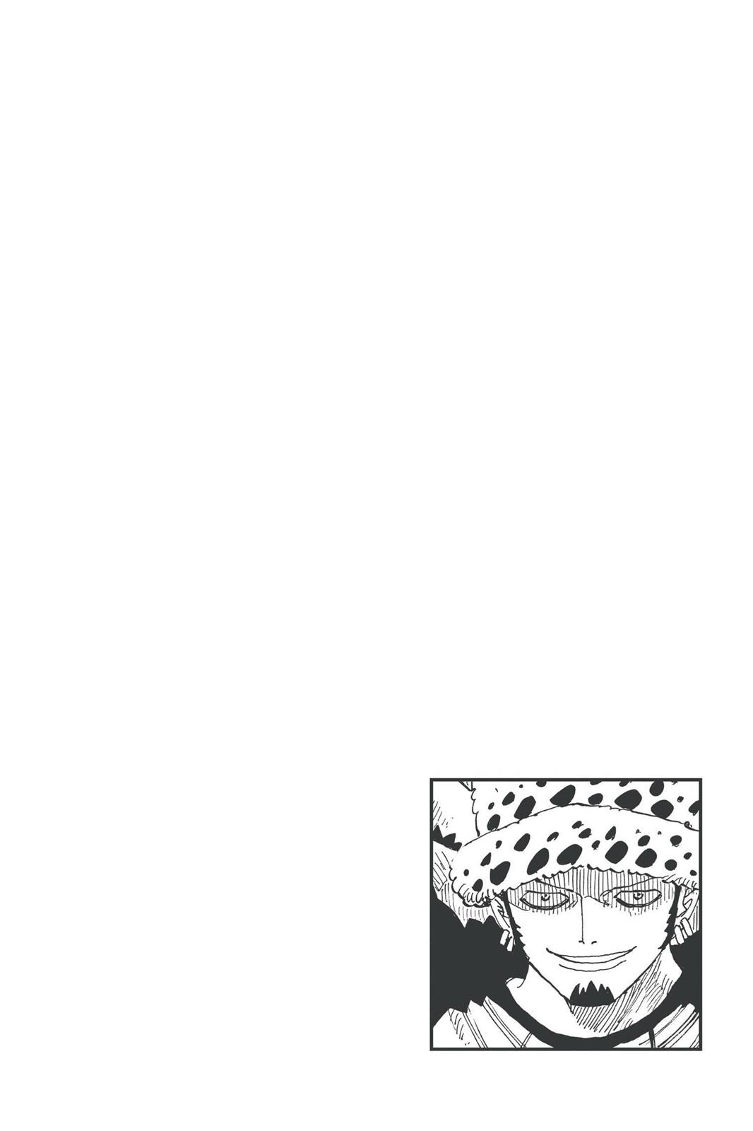 One Piece, Chapter 595 image 011