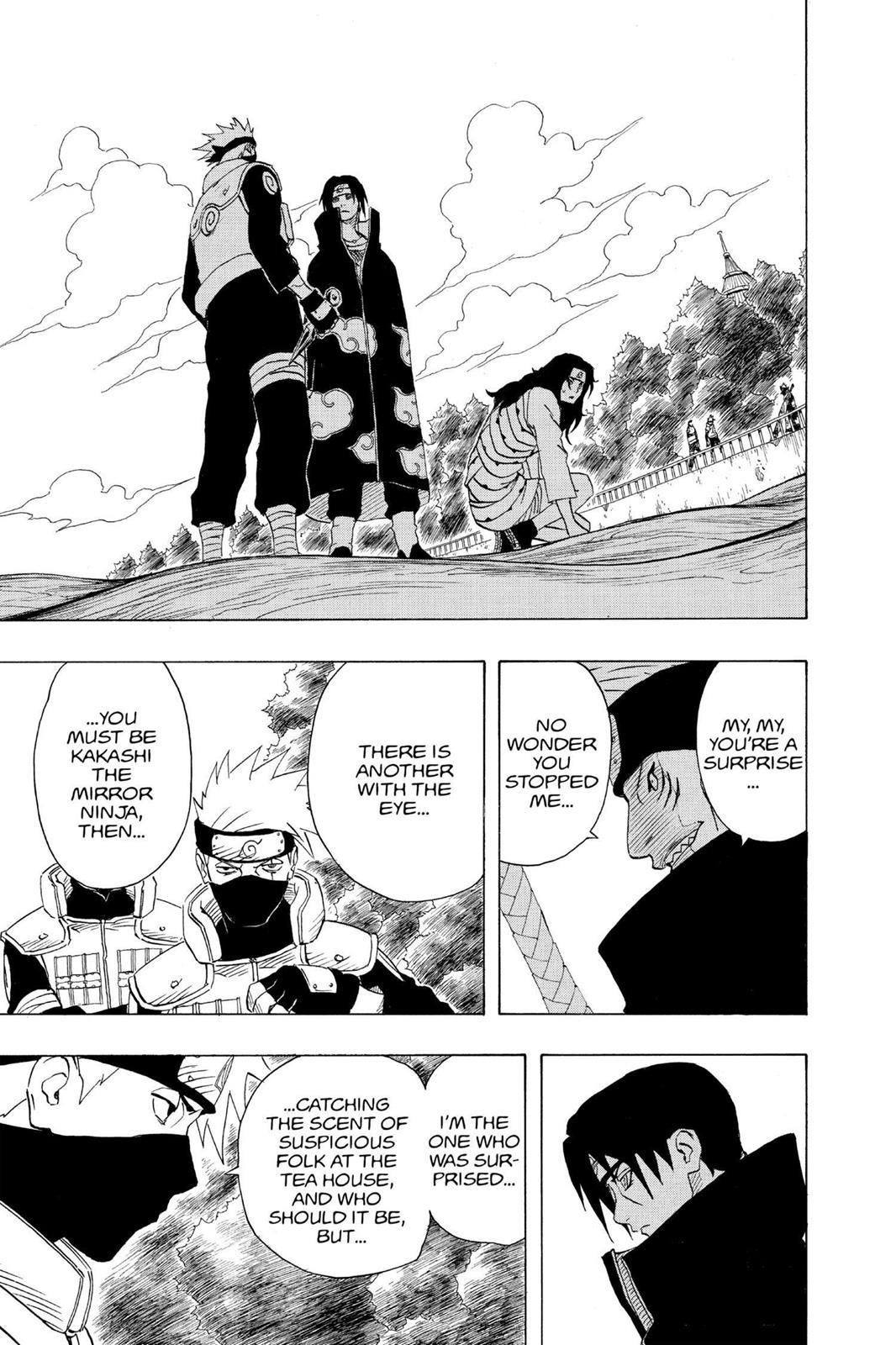 Naruto, Chapter 142 image 003