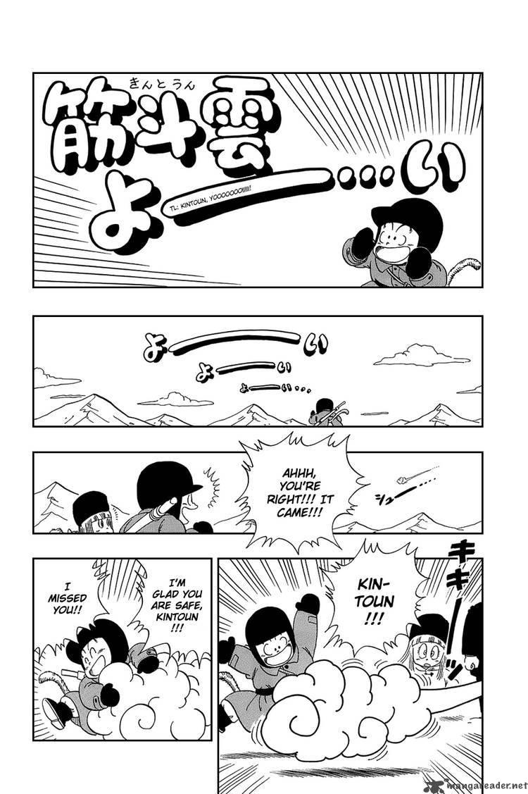 Dragon Ball, Chapter 67 image 011