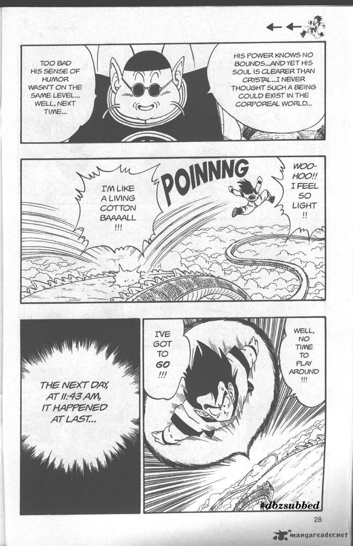 Dragon Ball, Chapter 212 image 013
