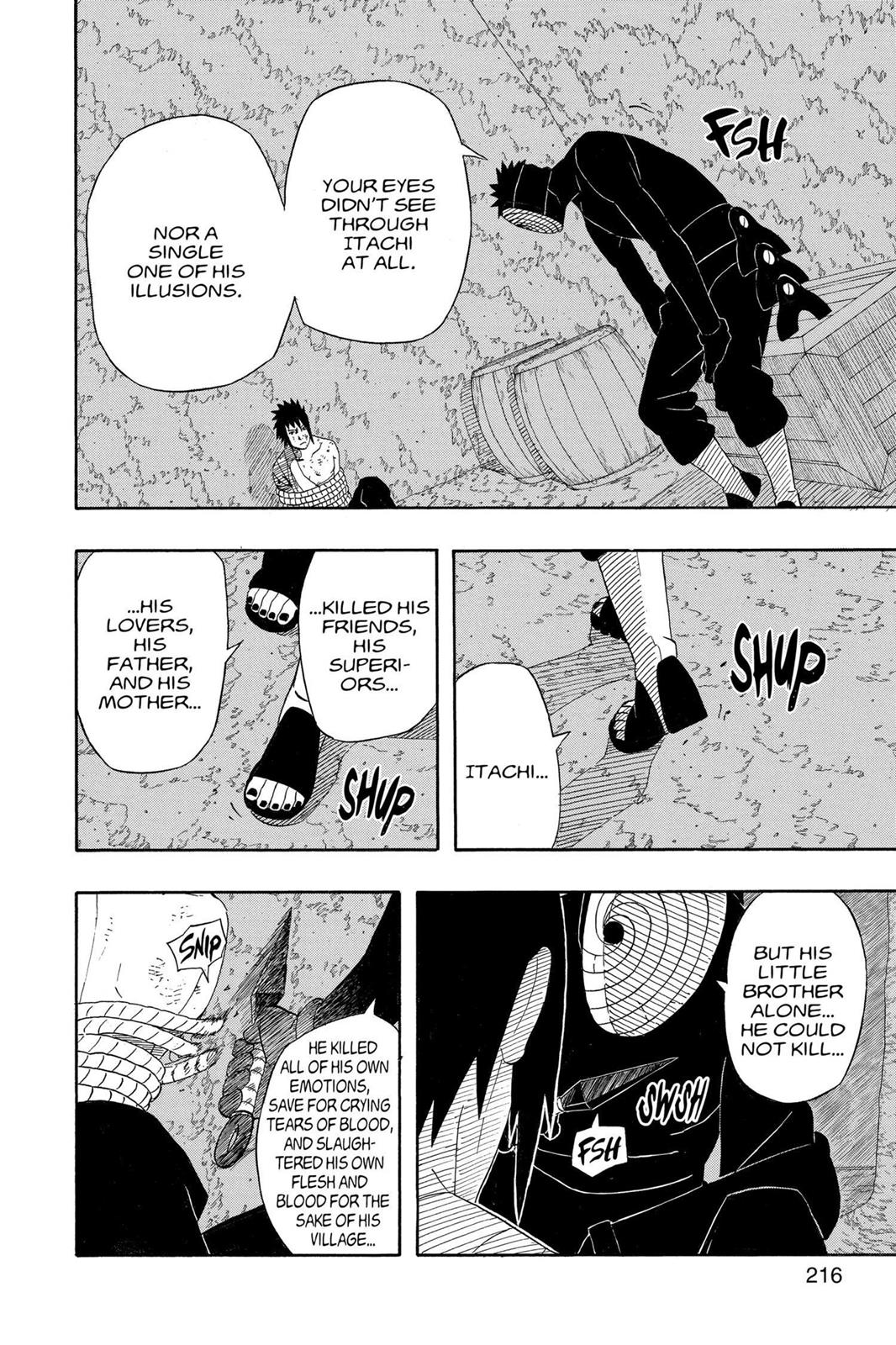 Naruto, Chapter 401 image 010