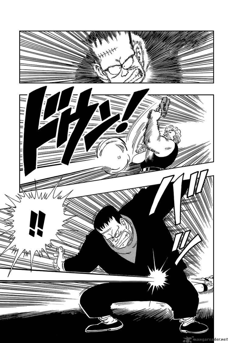 Dragon Ball, Chapter 66 image 010