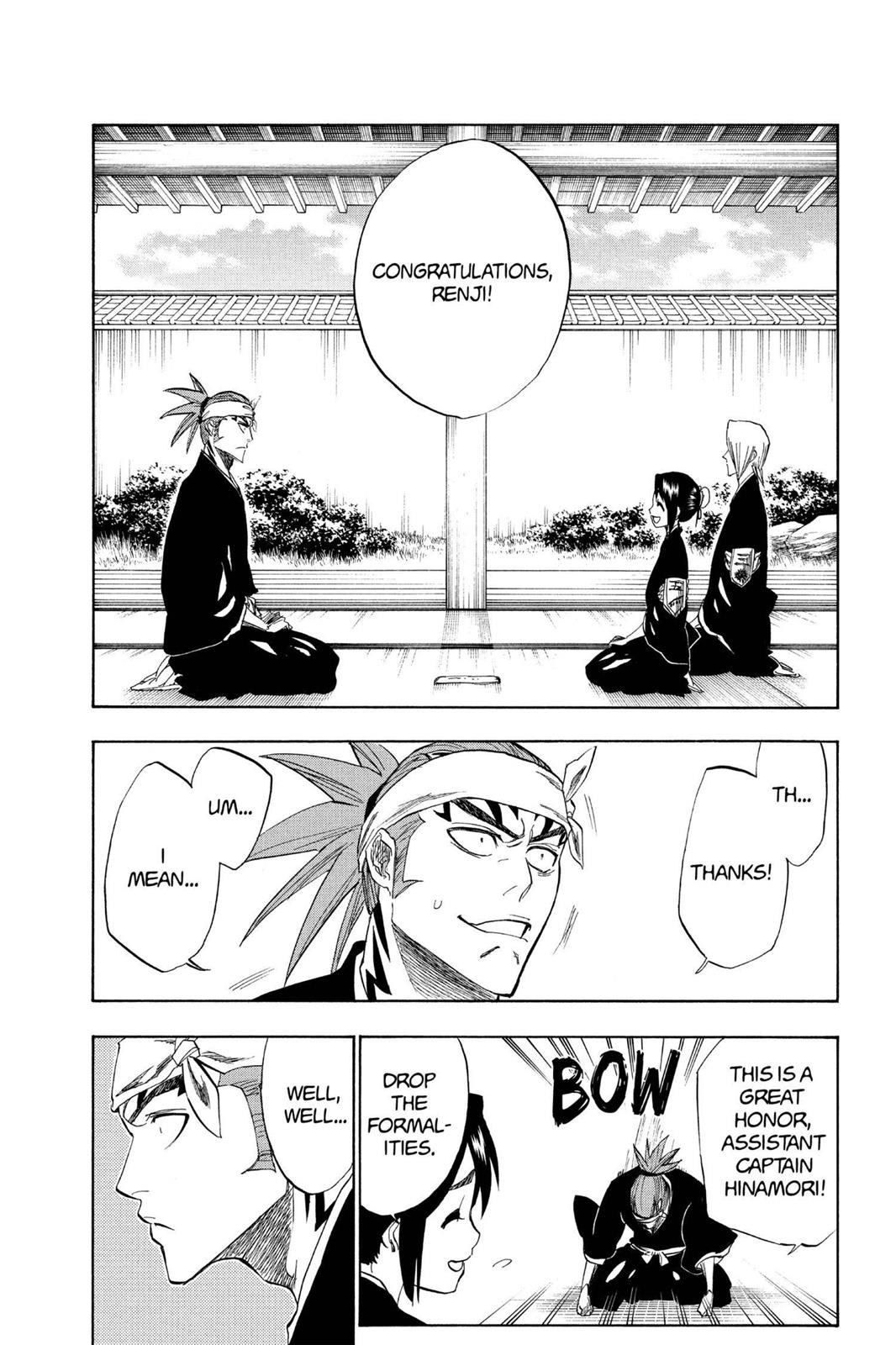 Bleach, Chapter 205.6 image 006
