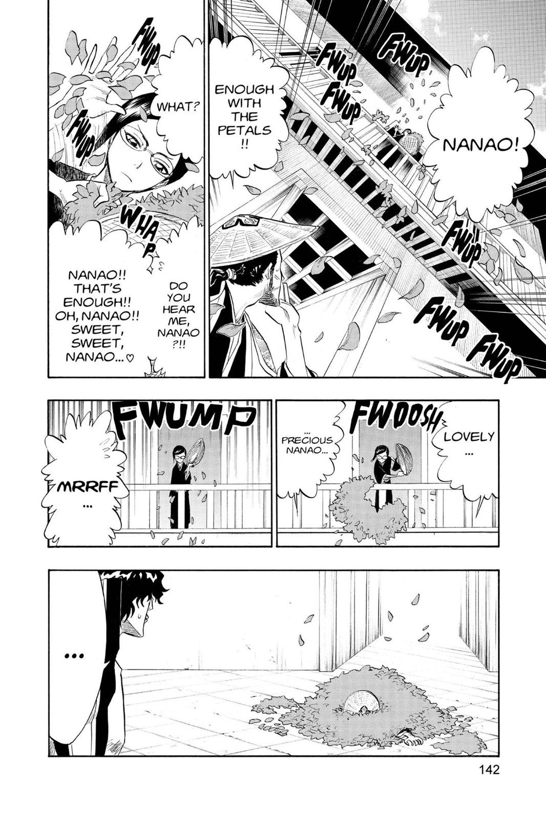 Bleach, Chapter 106 image 002