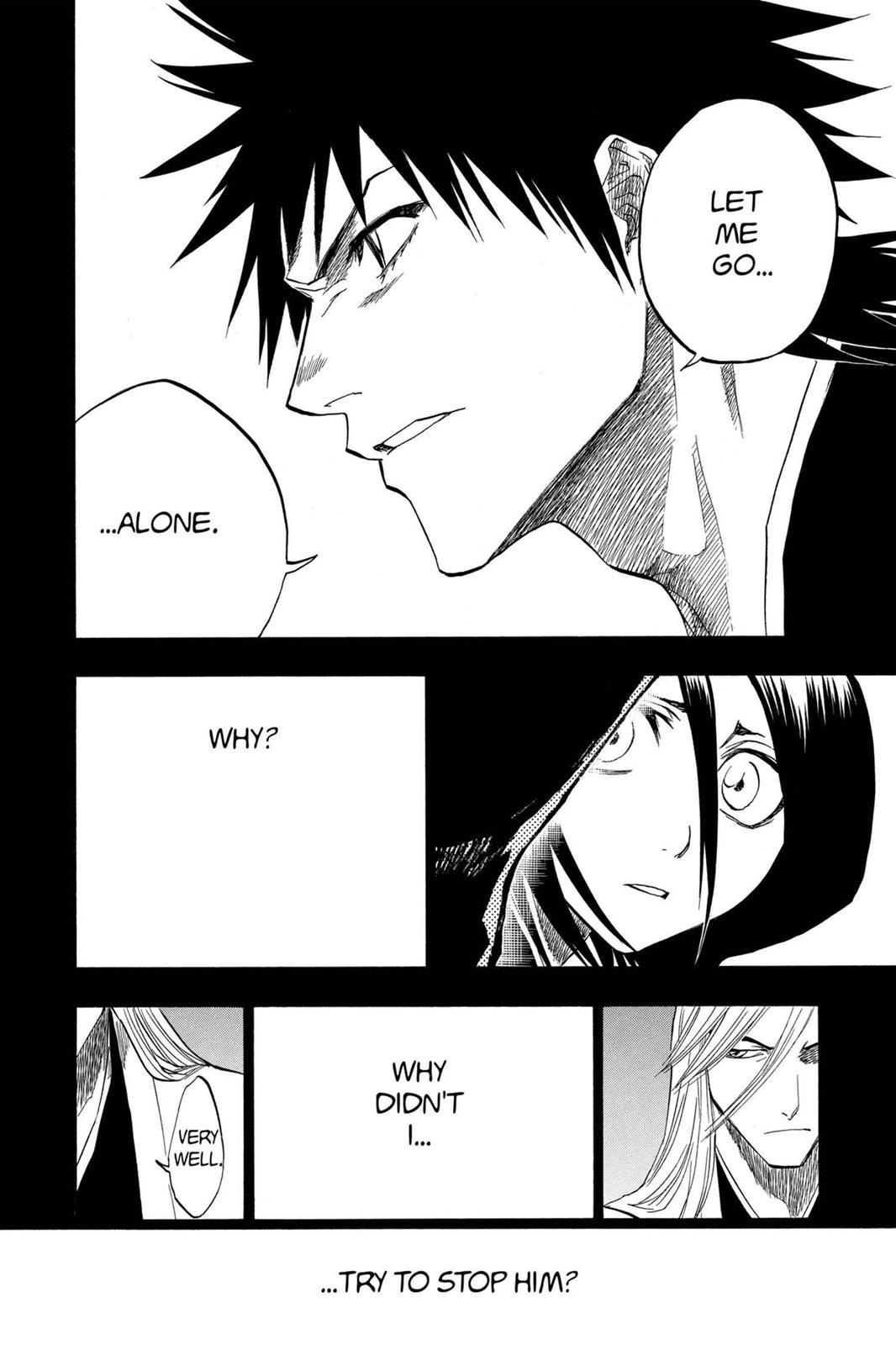 Bleach, Chapter 135 image 002