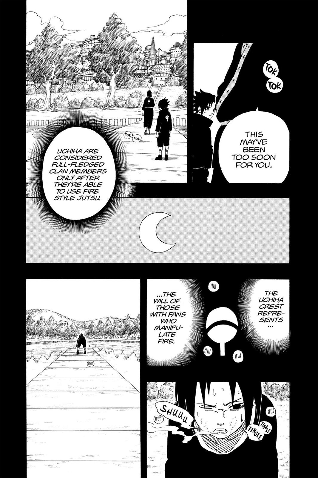 Naruto, Chapter 223 image 009