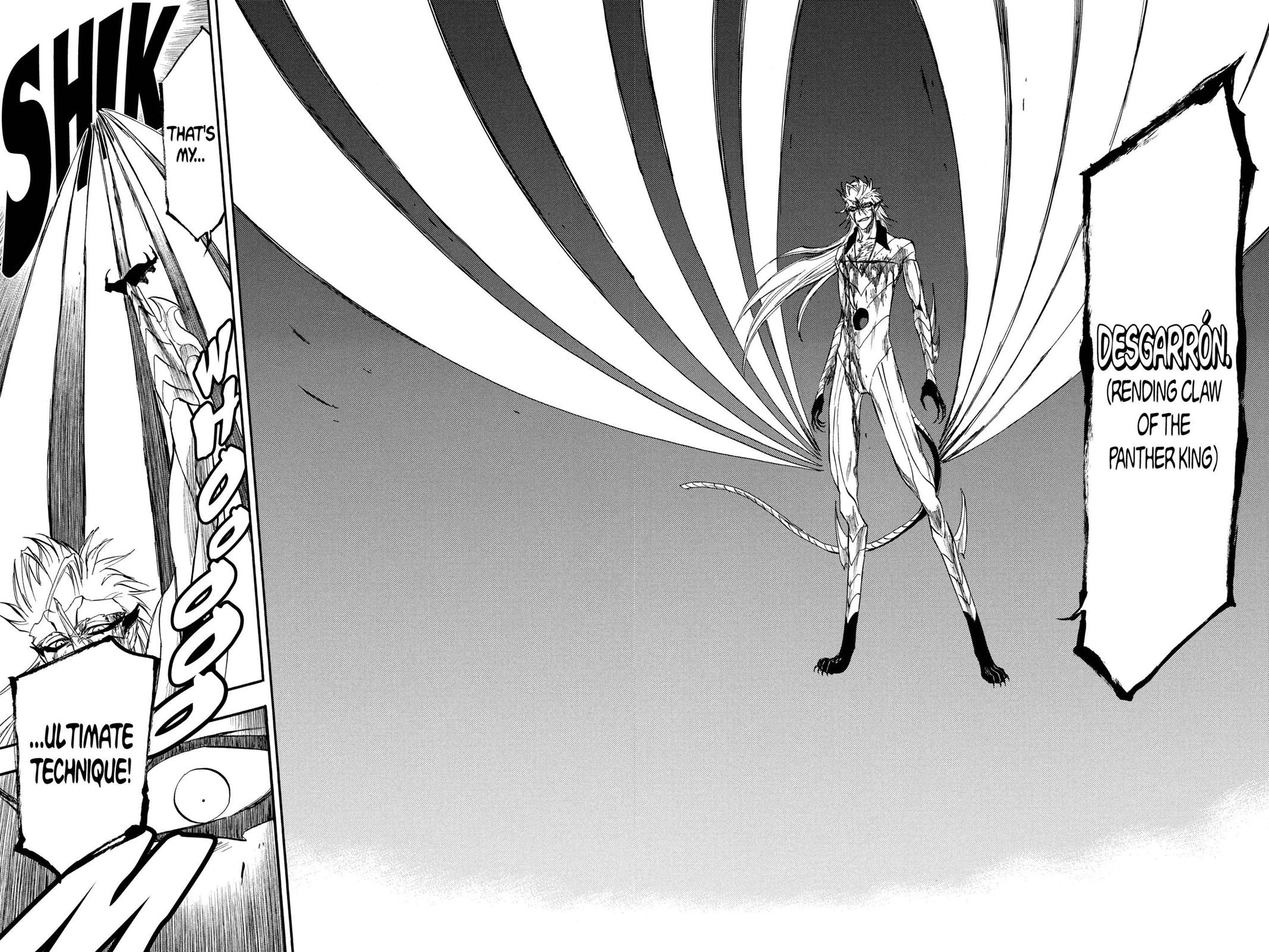 Bleach, Chapter 285 image 002