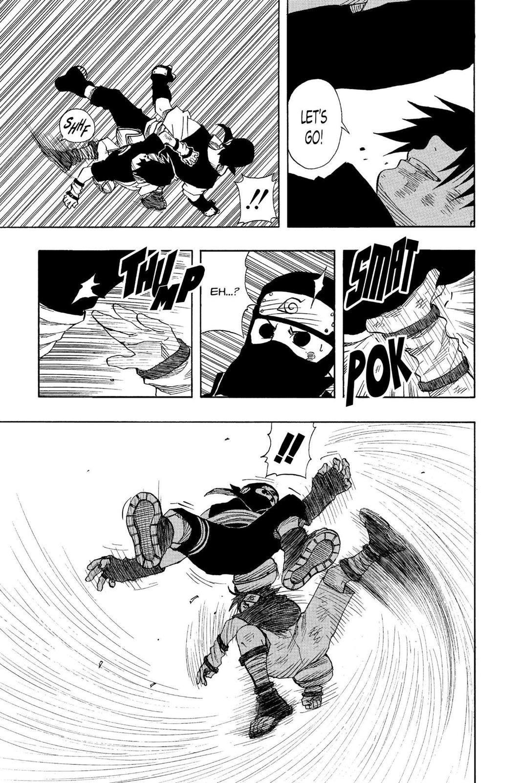 Naruto, Chapter 68 image 005